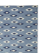 Ramsey Hand-Knotted Rug Swatch,