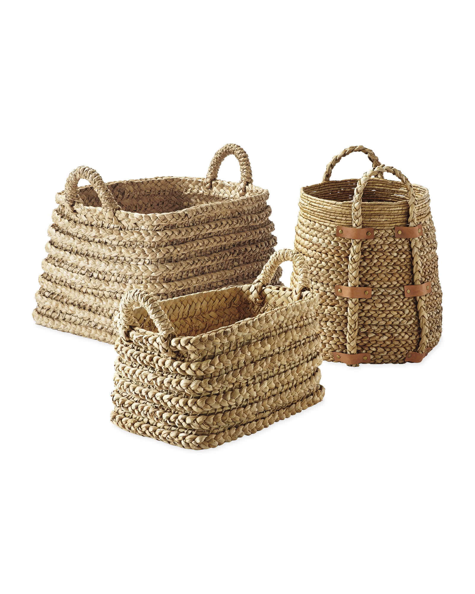 Olema Seagrass Baskets ...