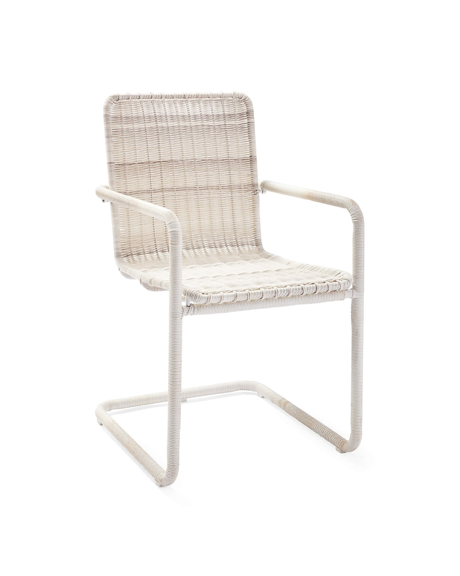 Catalina Dining Chair, Driftwood