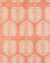 Granada Wallpaper, Burnt Orange/Sand