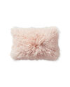 Silverwood Pillow Cover, Blush