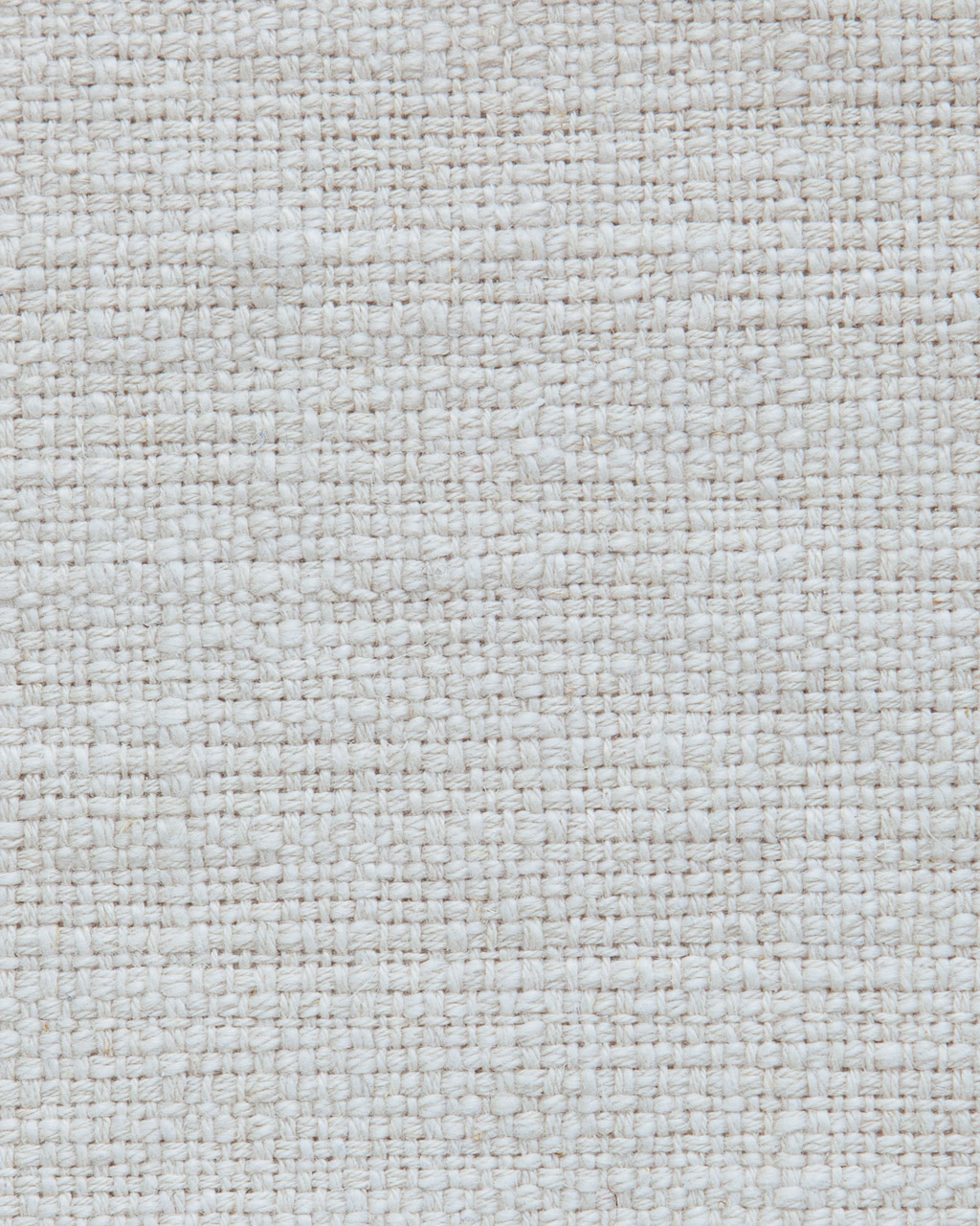 Upholstery Fabric Guide for Soft White Cotton Texture  181pct