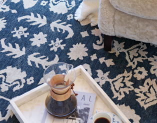 Warm Welcoming Rugs