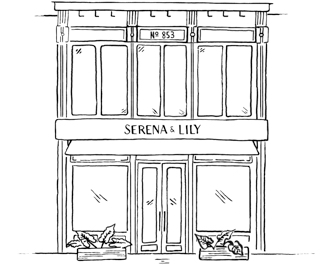 Serena Lily Store Locations