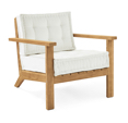 cliffside lounge chair