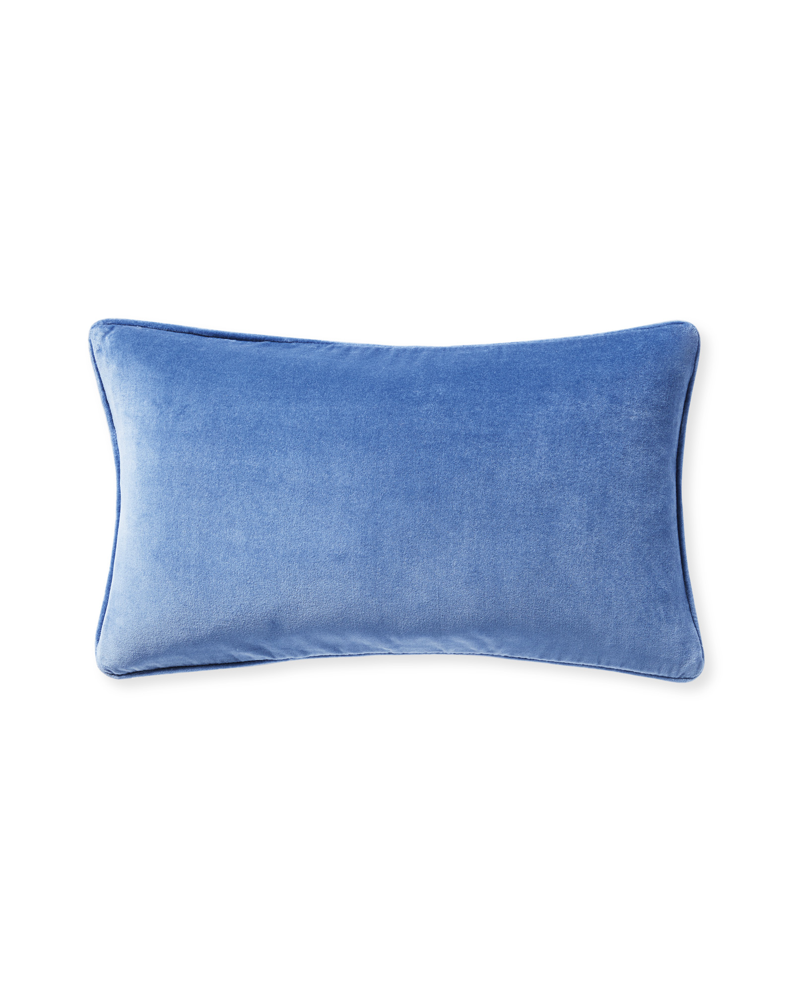 Kingsbury Pillow Cover, French Blue