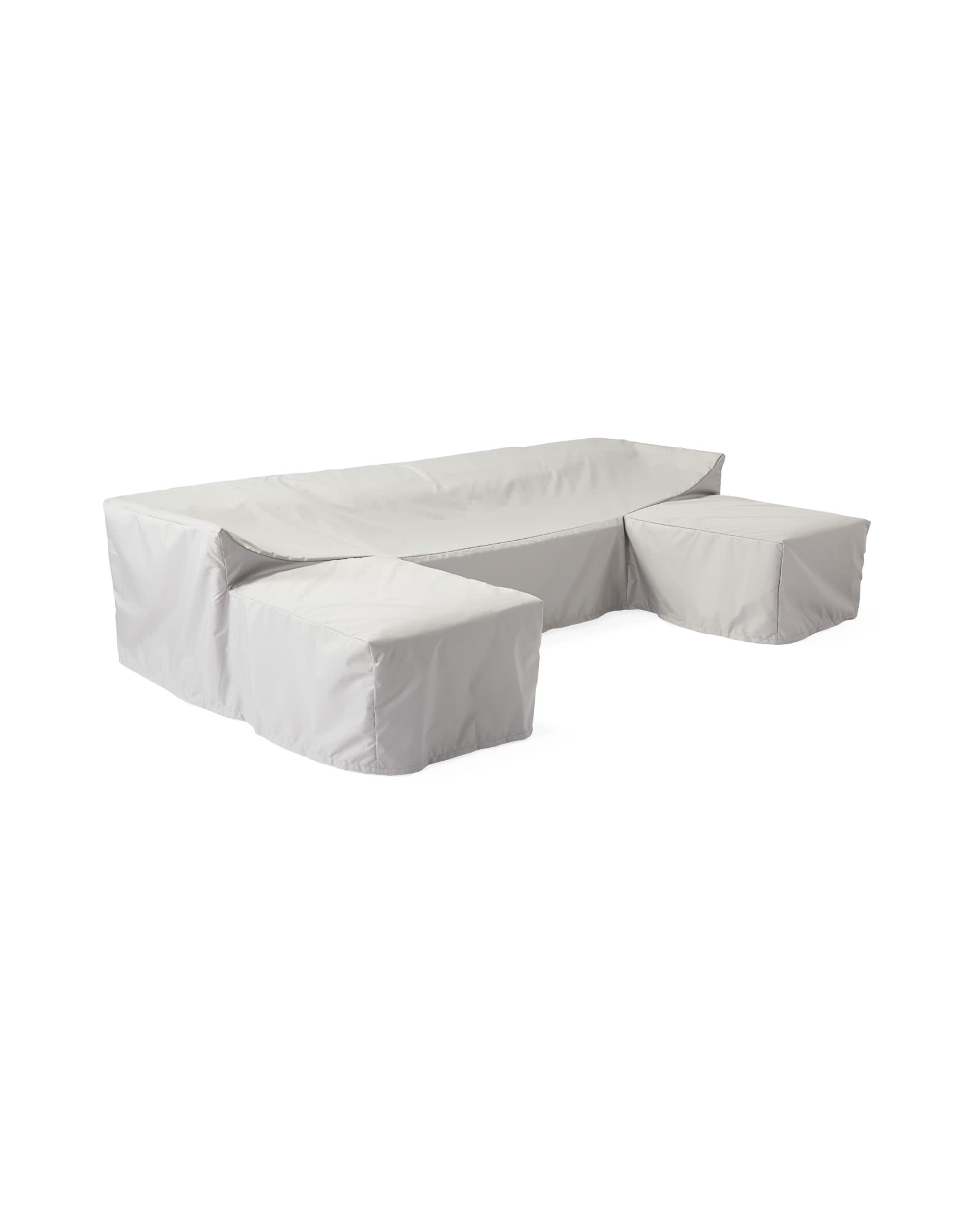 Protective Cover - Pacifica U-Sectional,