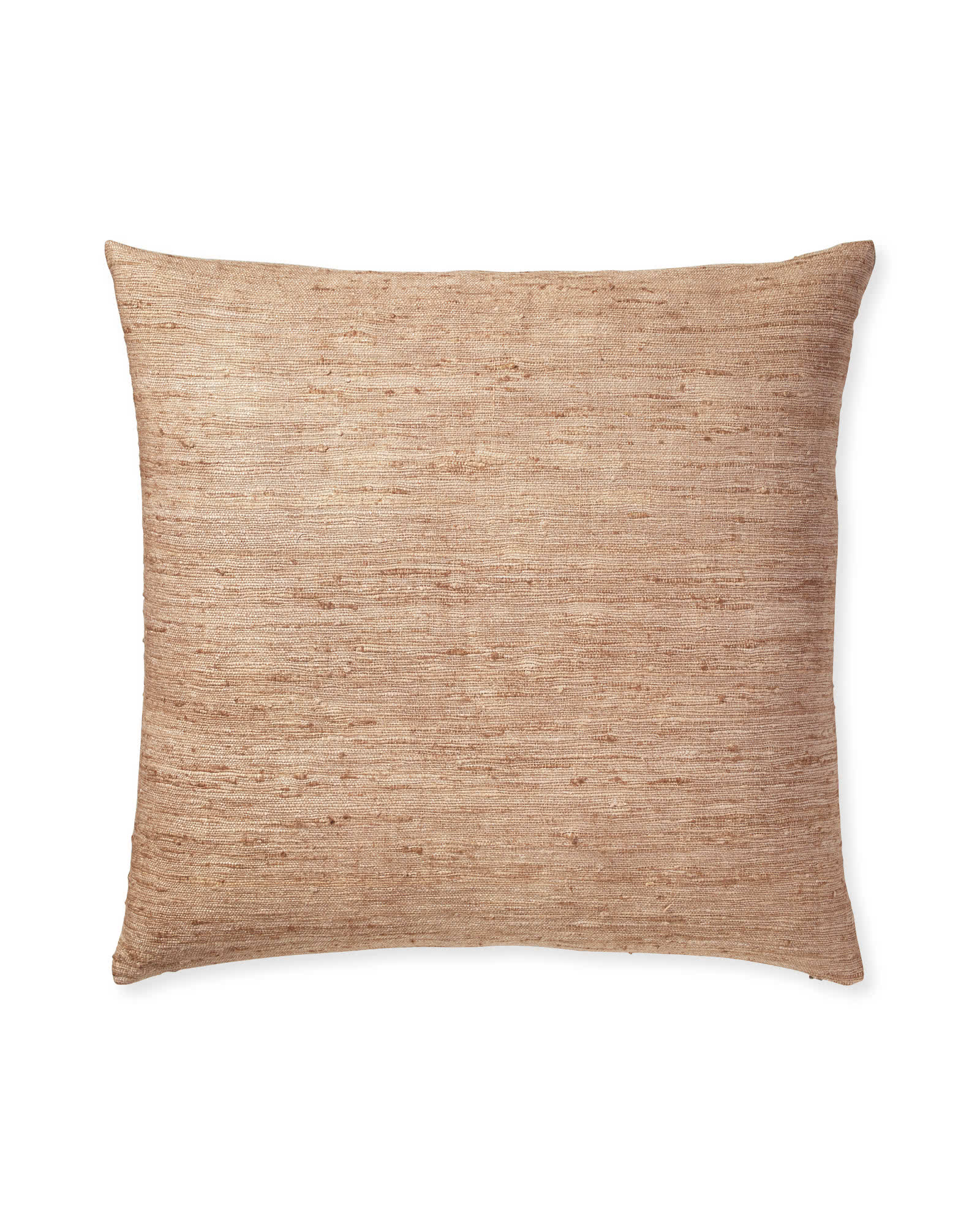Provence Pillow Cover, Rose