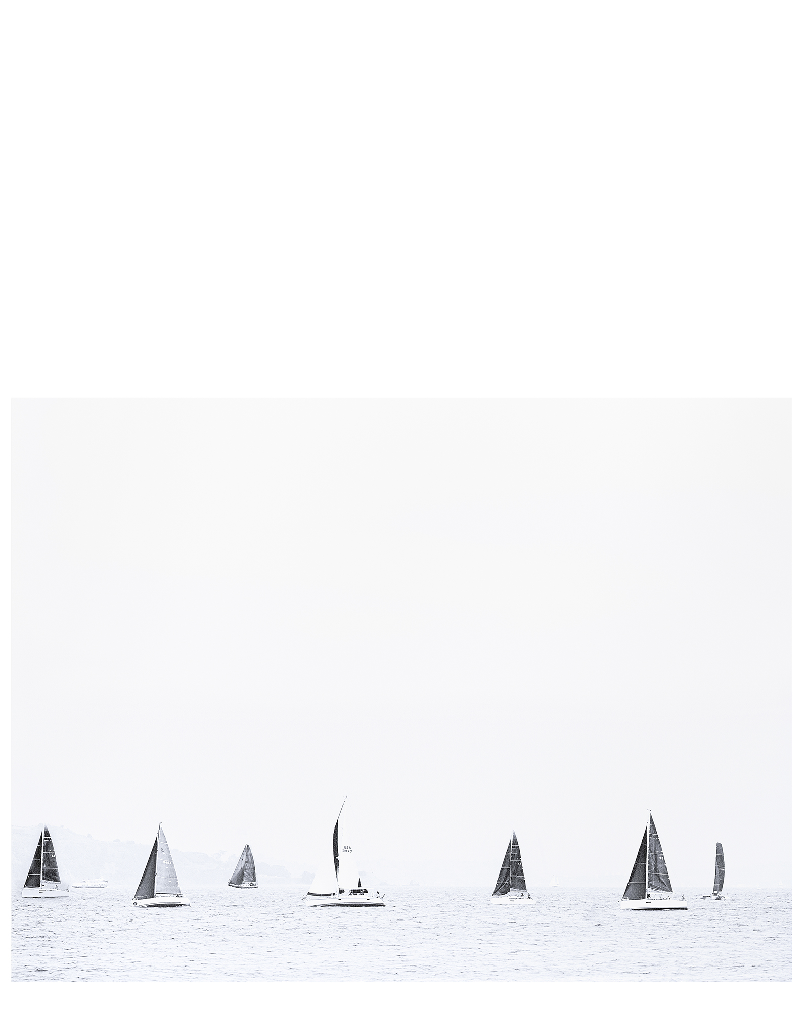 """""""Ethereal Boats"""" by Caroline Pacula,"""