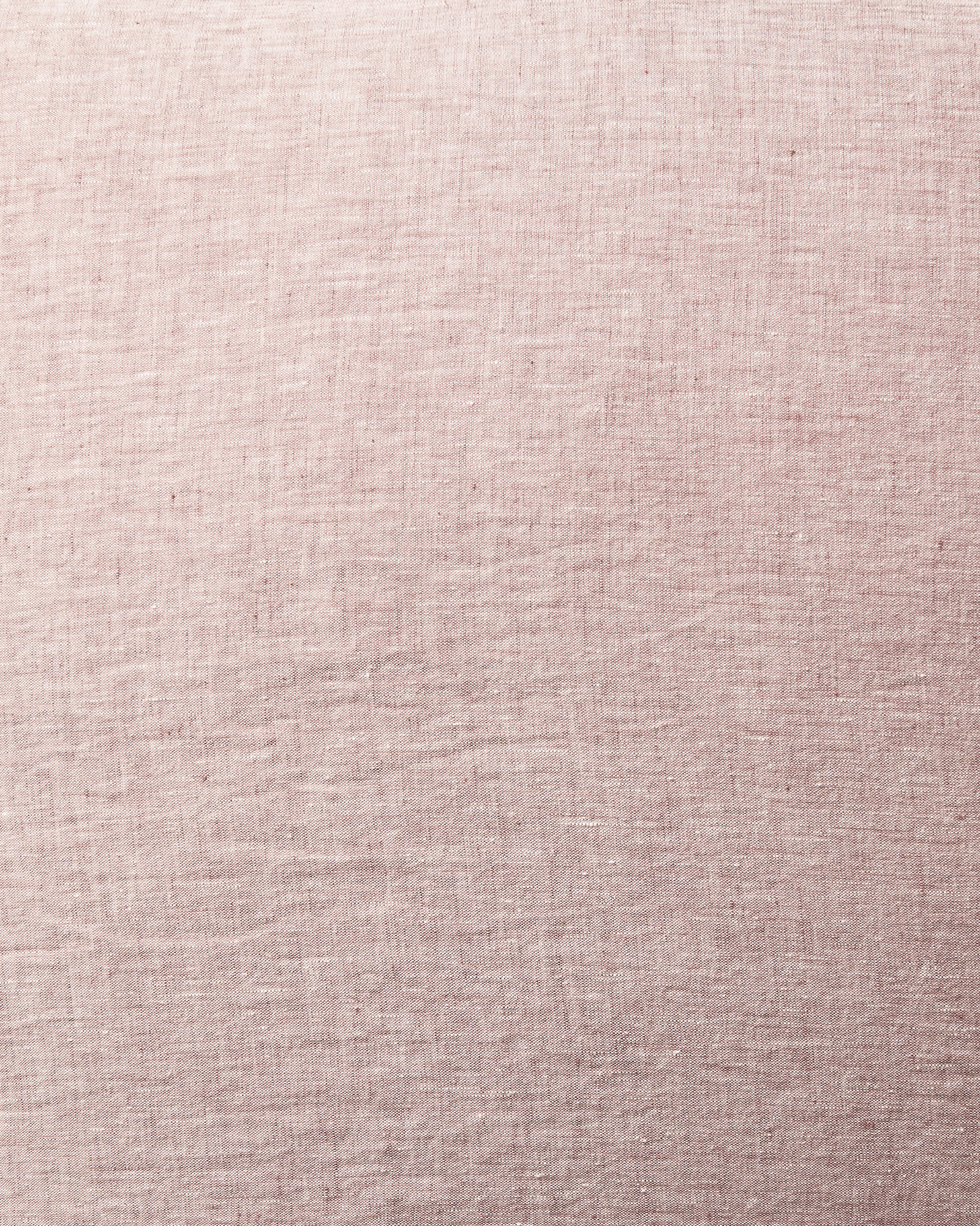 Cavallo Linen Bedding Swatch, Dusk Chambray