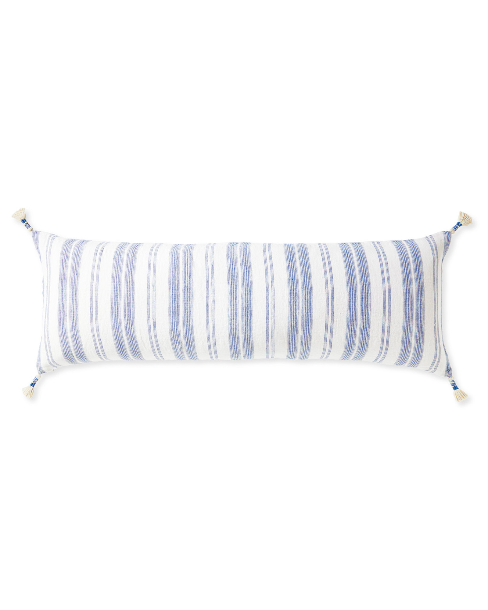 Costa Nova Pillow Cover, French Blue