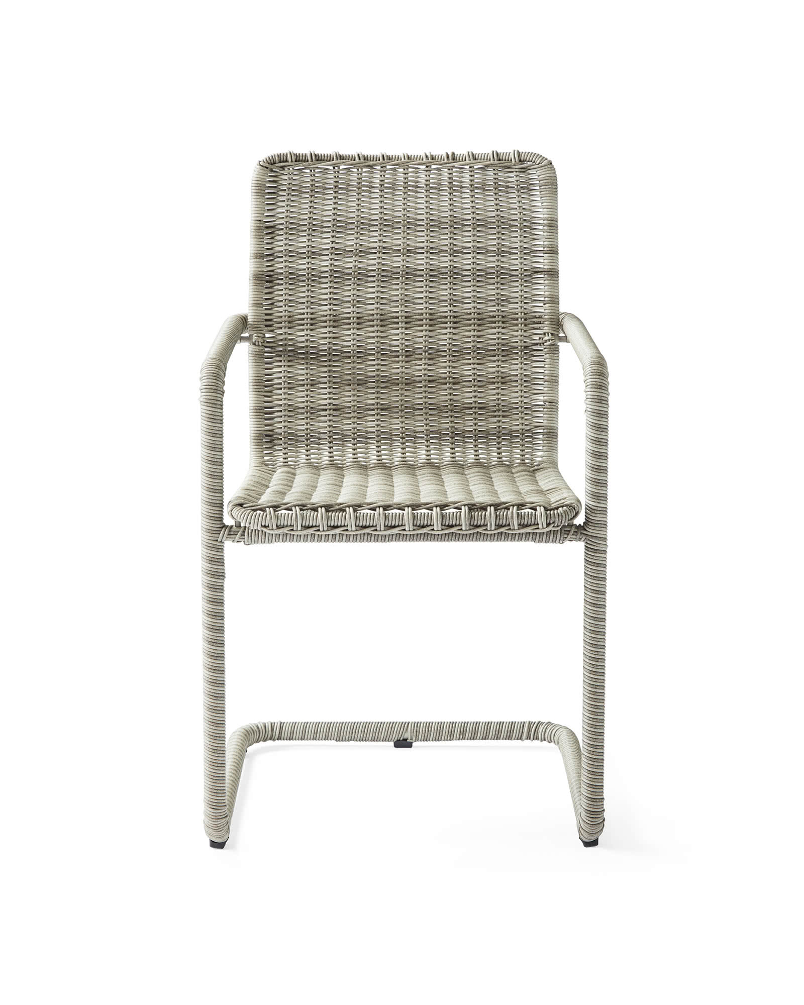 Catalina Dining Chair, Harbour Grey