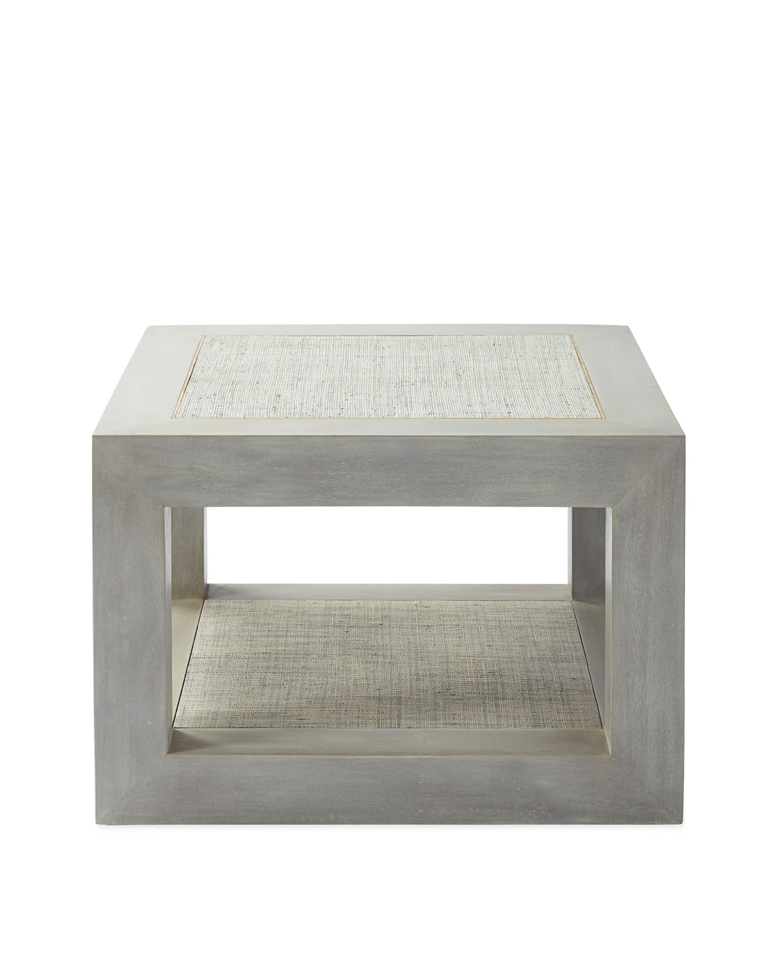 Mercer Cocktail Table,
