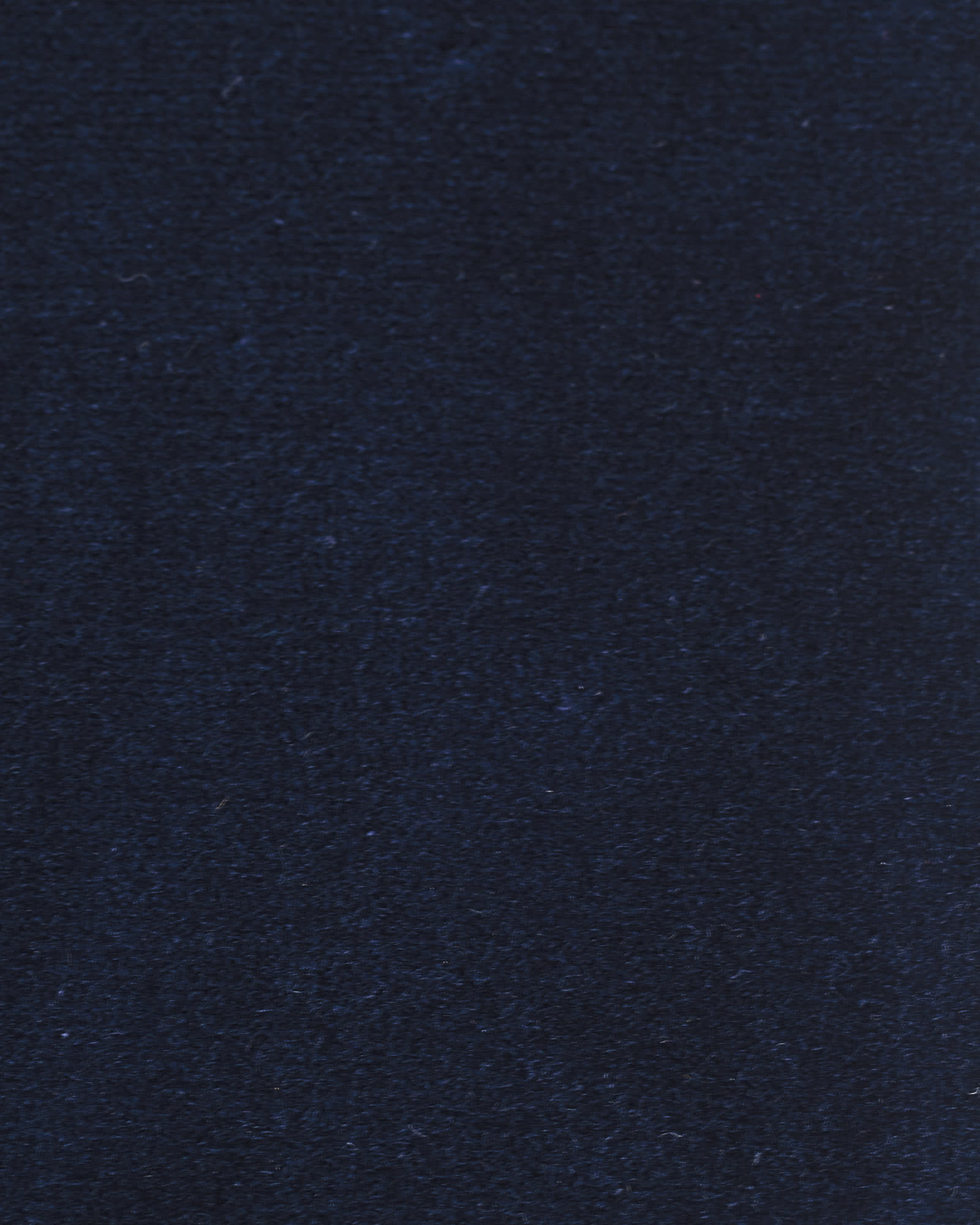 Cotton Velvet - Midnight,