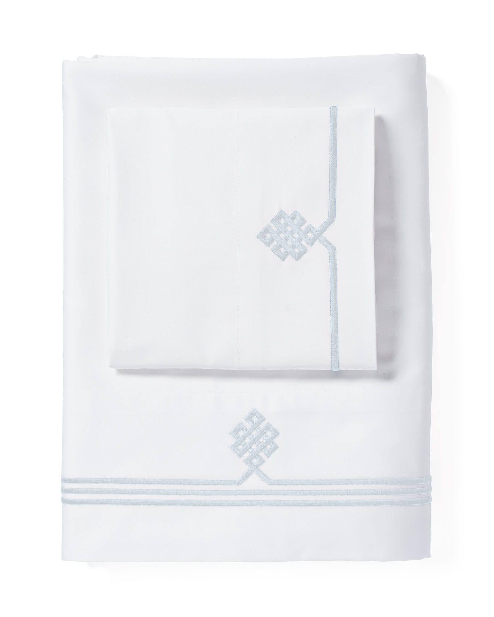 Soho Sheet Set, Sky