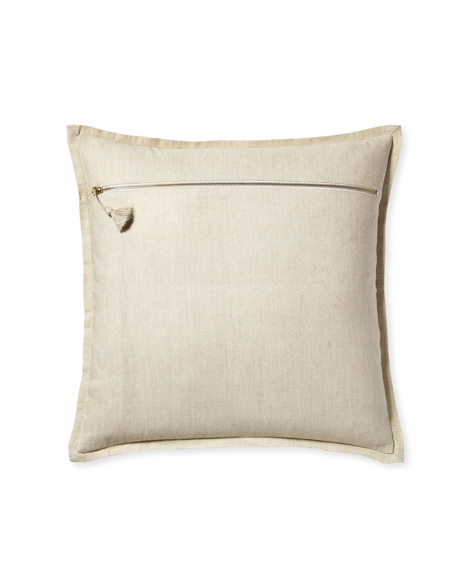 Quincy Pillow Cover,