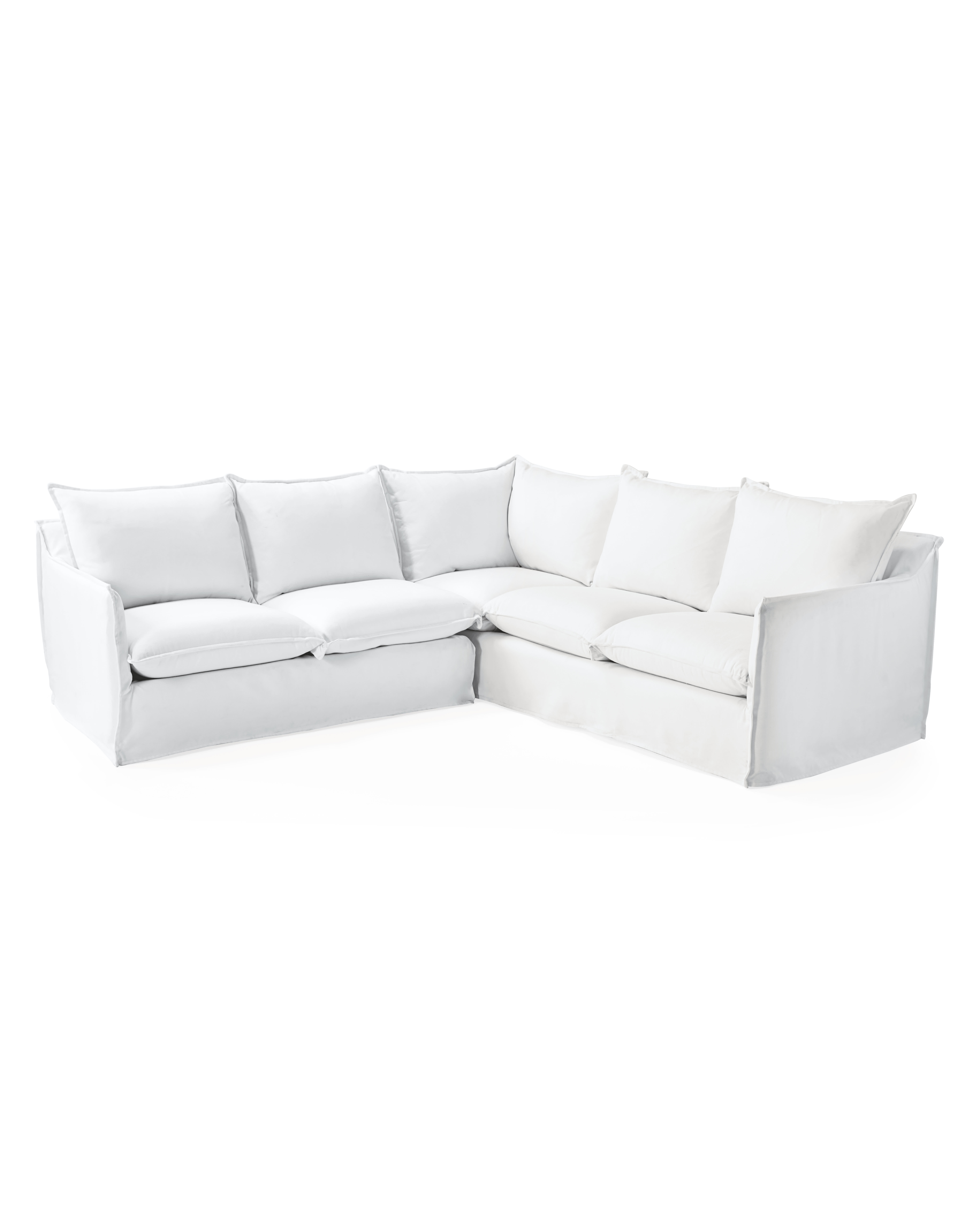 Hayden Right-Facing Sectional,