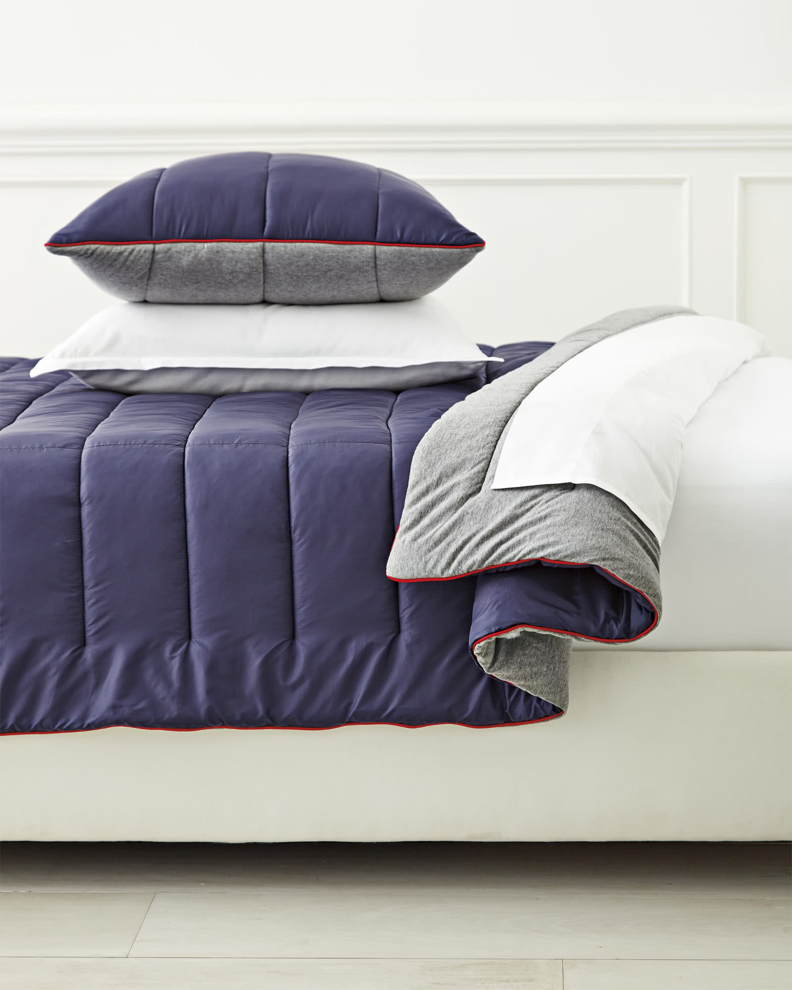 Riggins Quilted Shams,