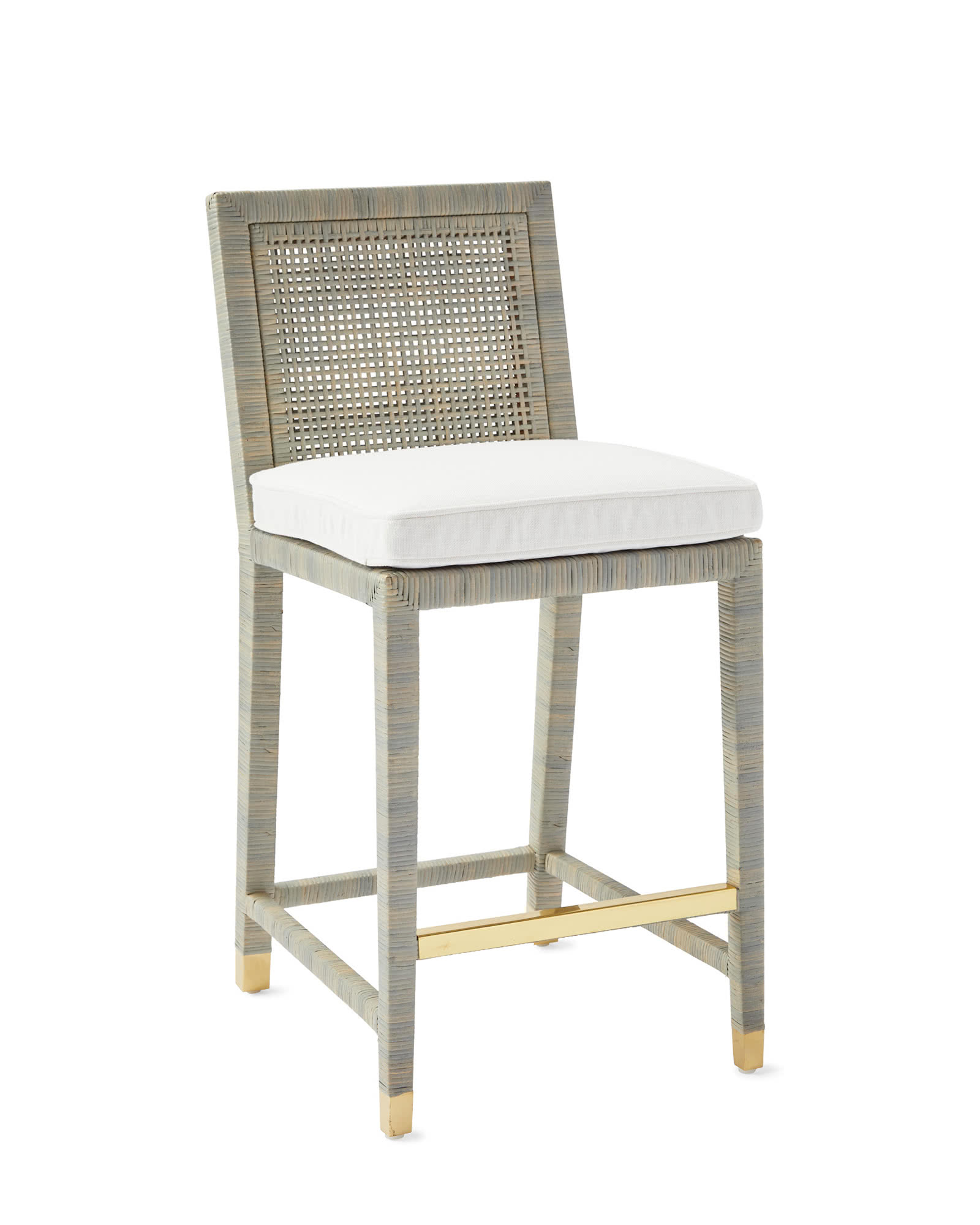 Balboa Counter Stool - Mist,