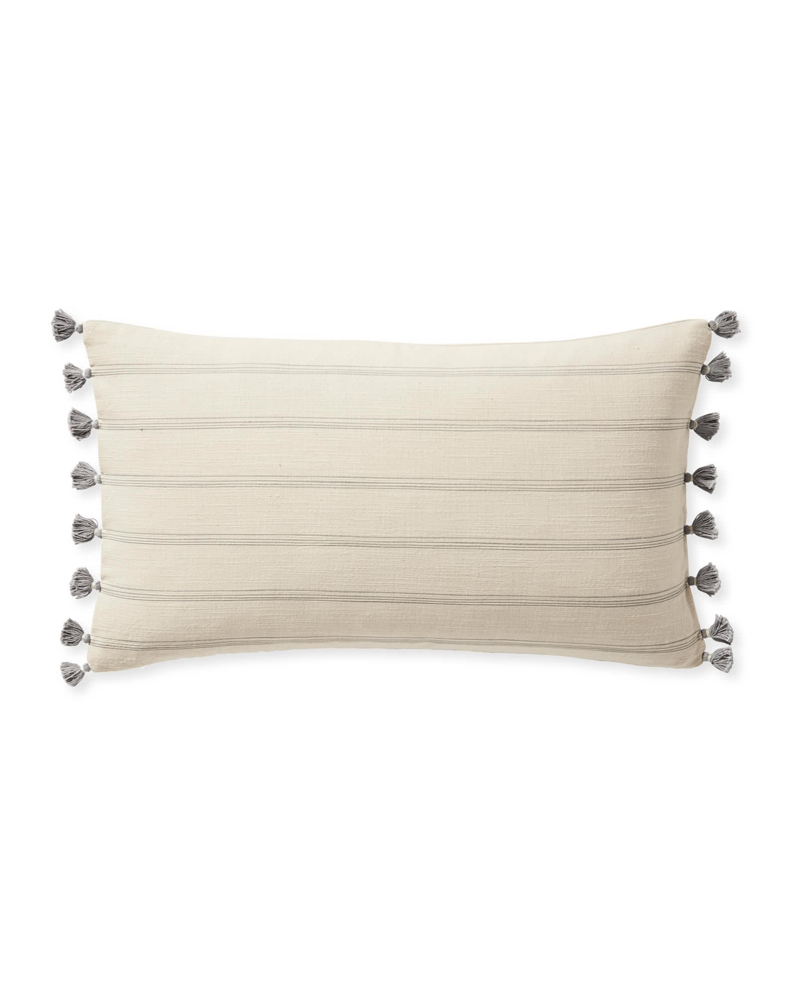 Alsworth Pillow Cover, Fog