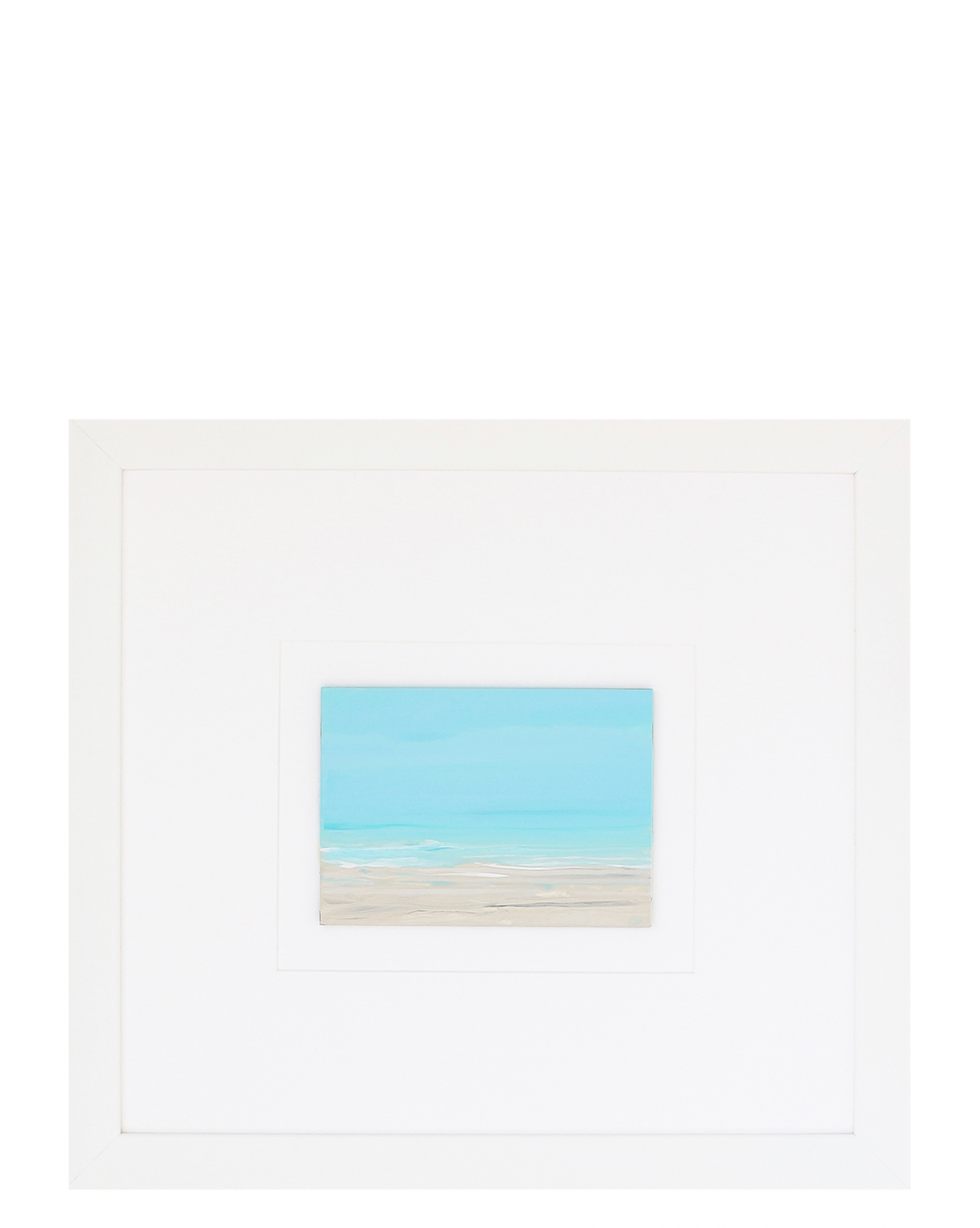 """""""Ocean Memoriew 183"""" by Laurie Winthers,"""