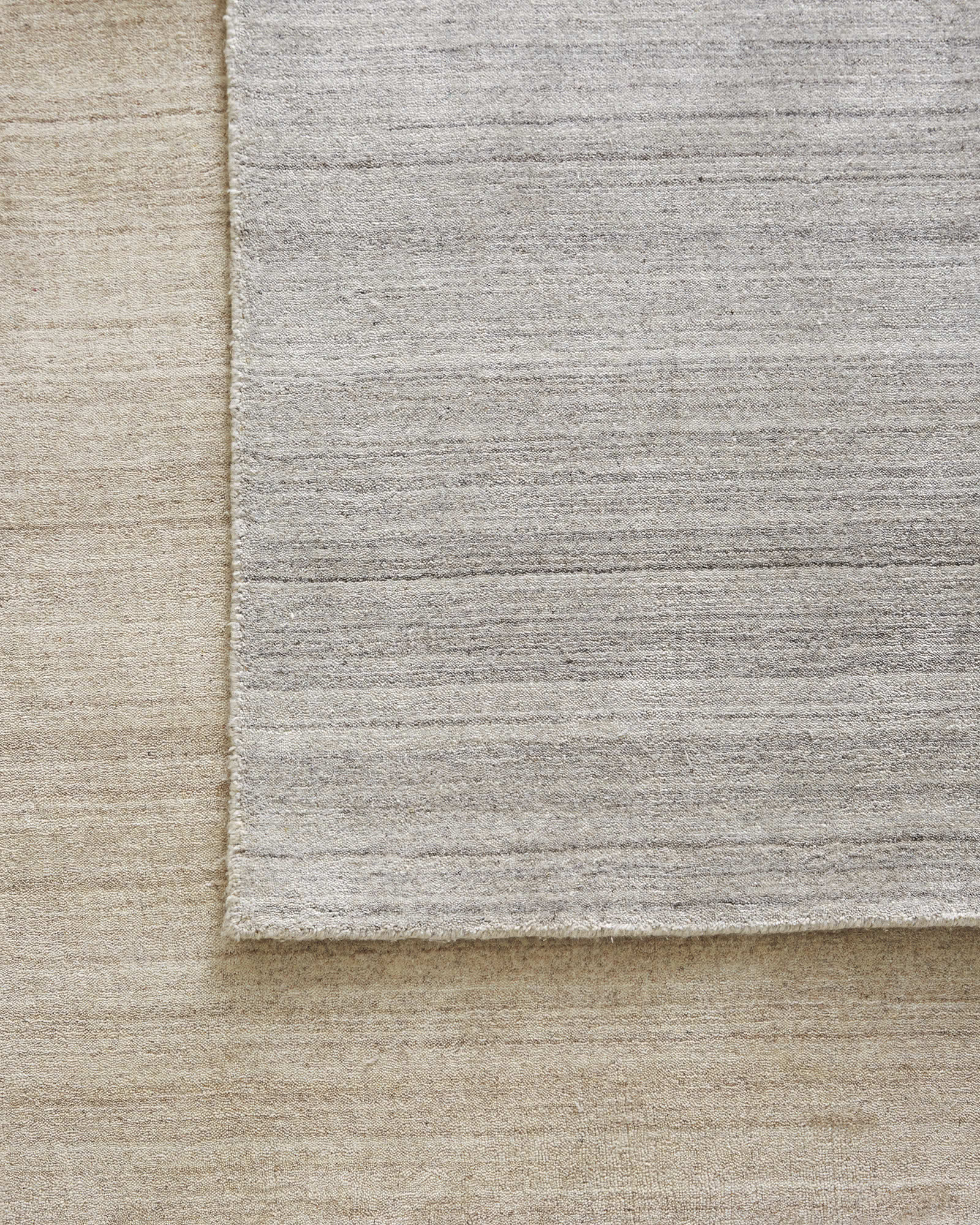 Heath Rug, Heathered Natural