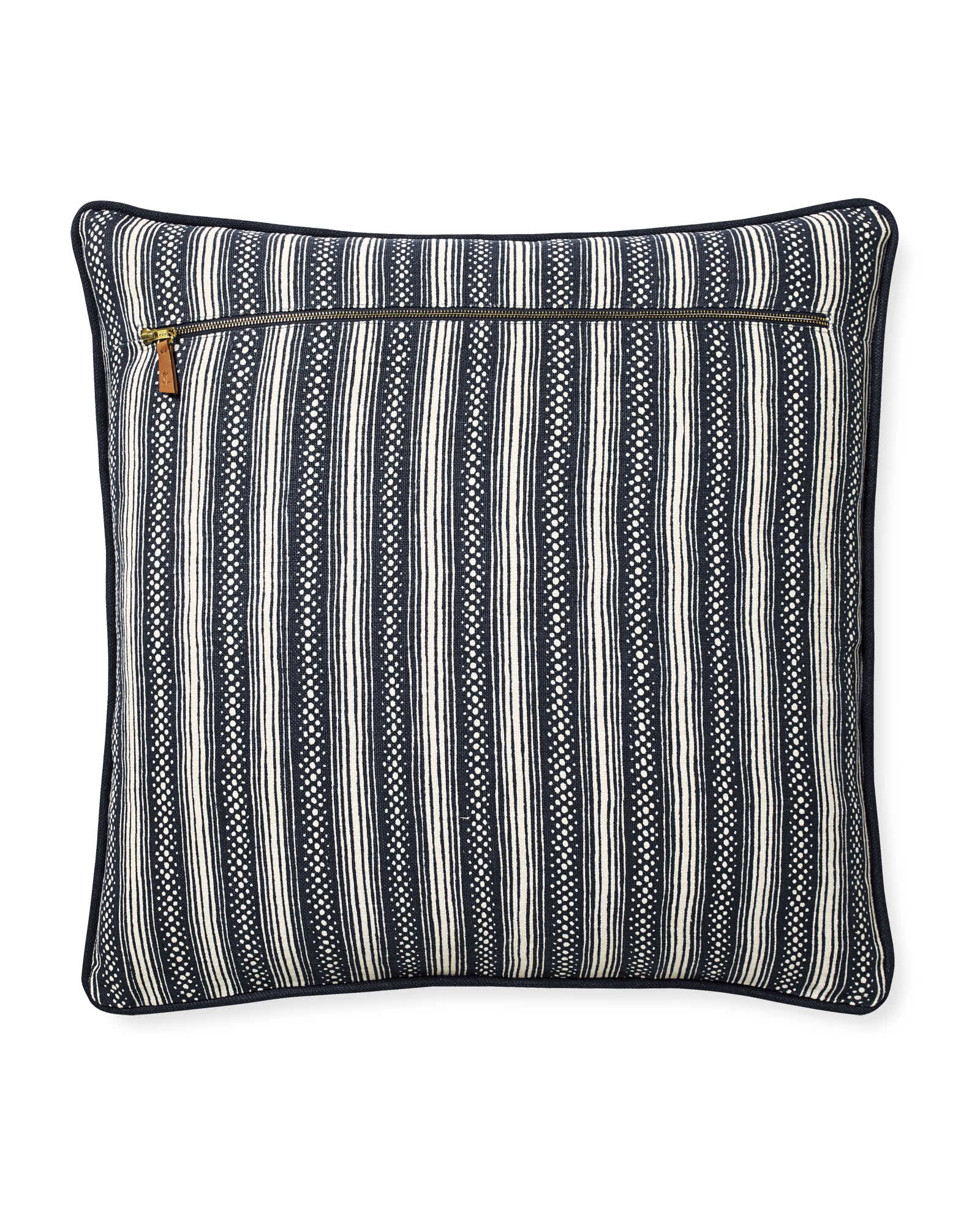 Stowe Pillow Cover