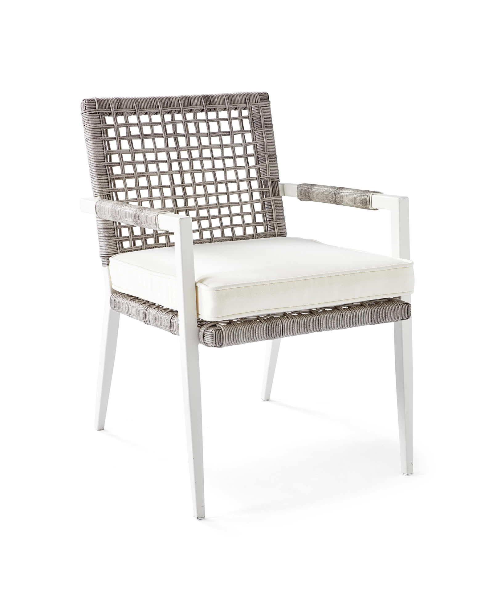 Waterfront Armchair,