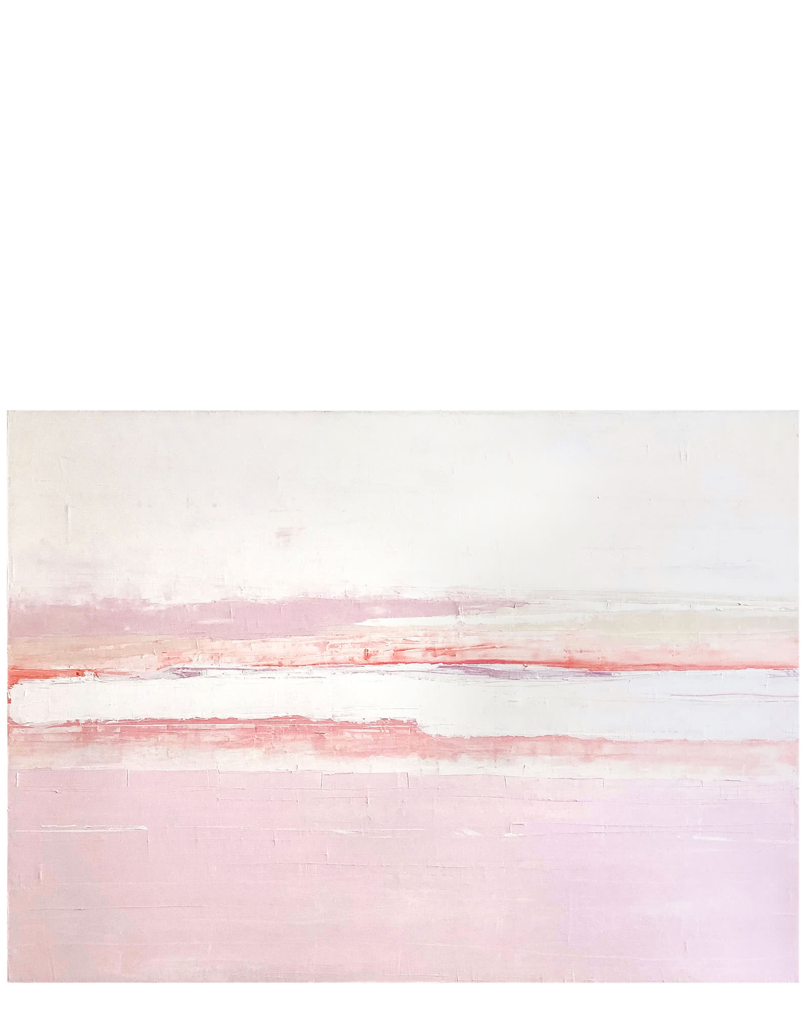 """""""Pink Sand ll"""" by Tracey Kafka,"""