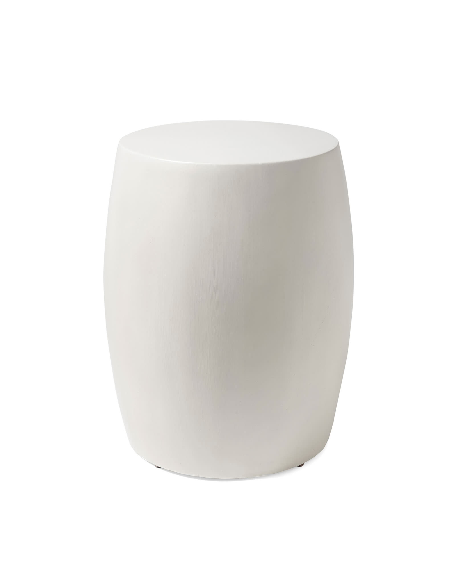 Sagamore Side Table - Fog,