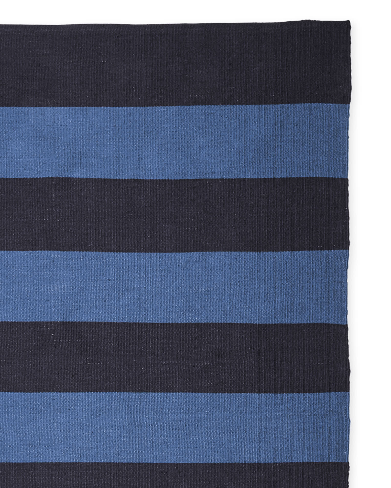 Lido Stripe Outdoor Rug