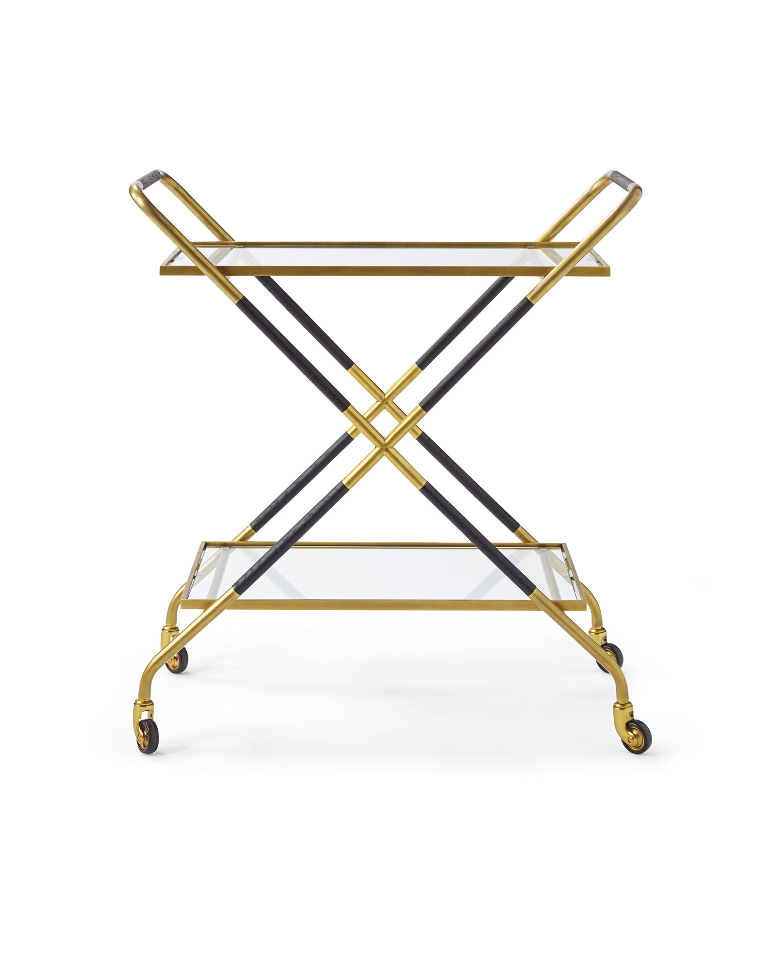 Larkin Bar Cart,