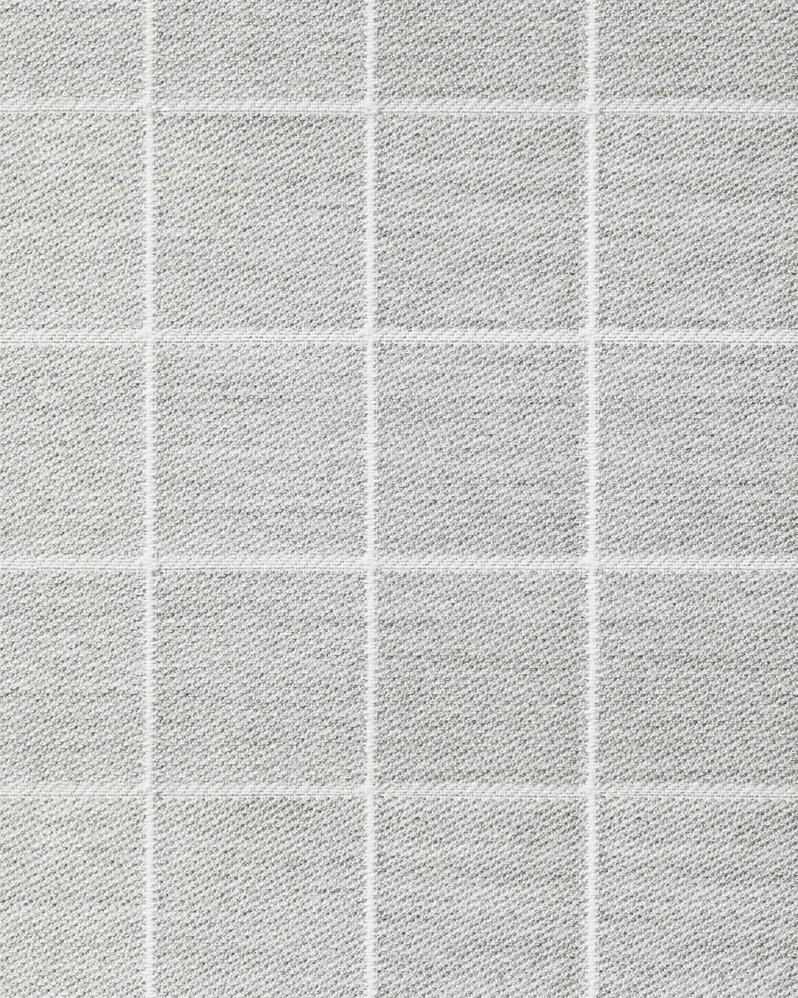 Fabric By The Yard - Sunbrella® Windowpane, Fog