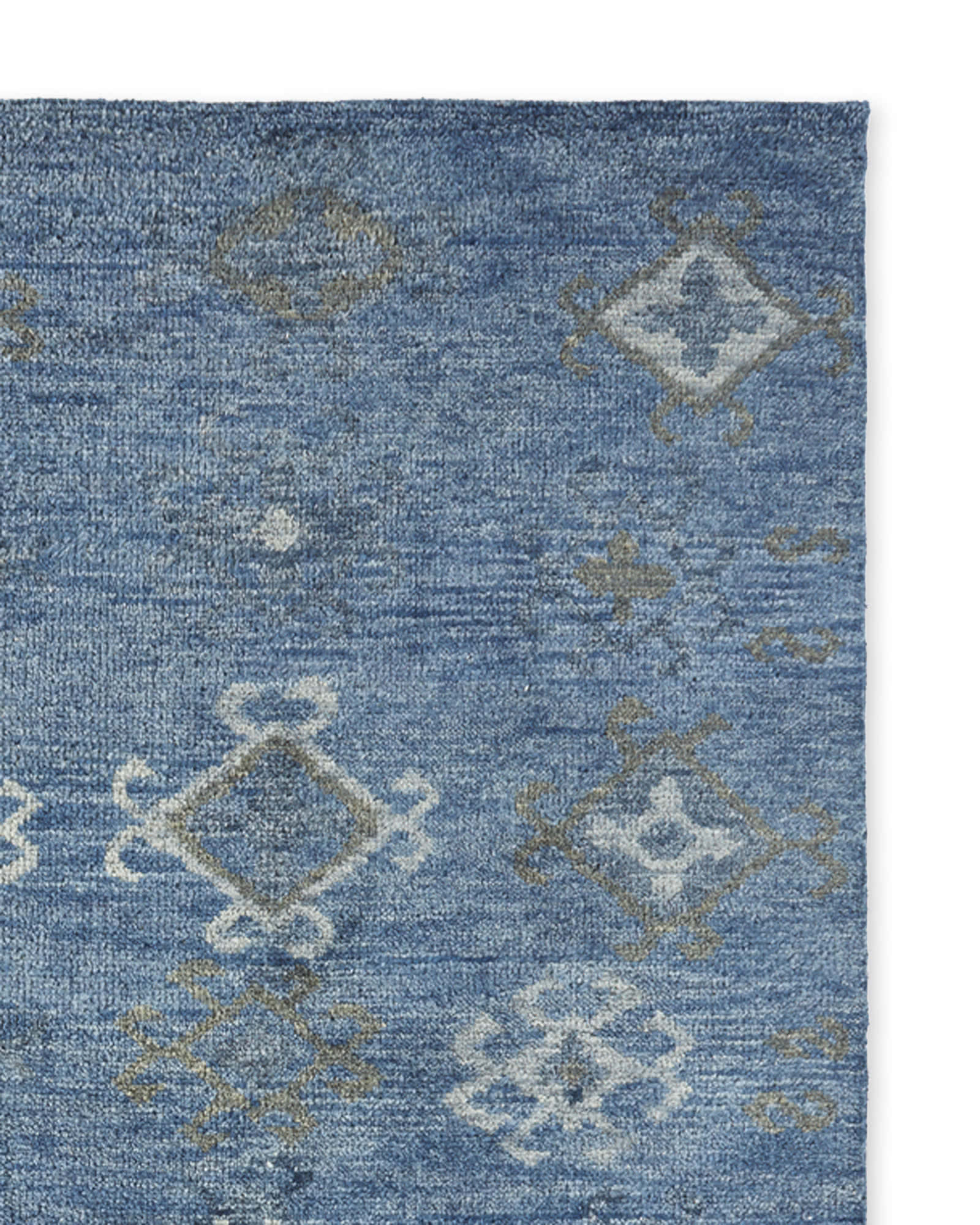 Selby Hand-Knotted Rug,