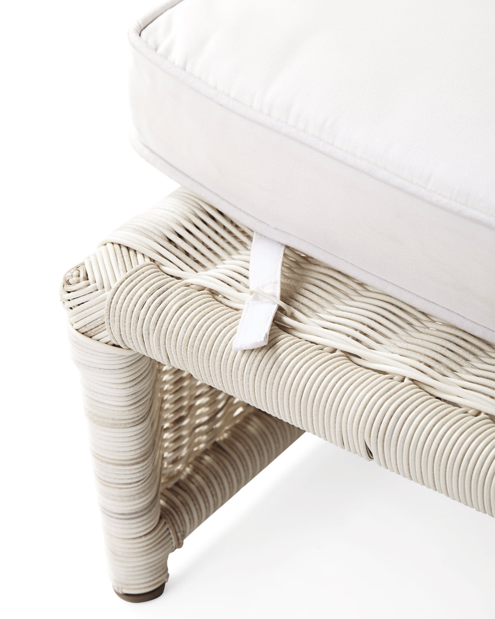 Pacifica Chaise - Driftwood,