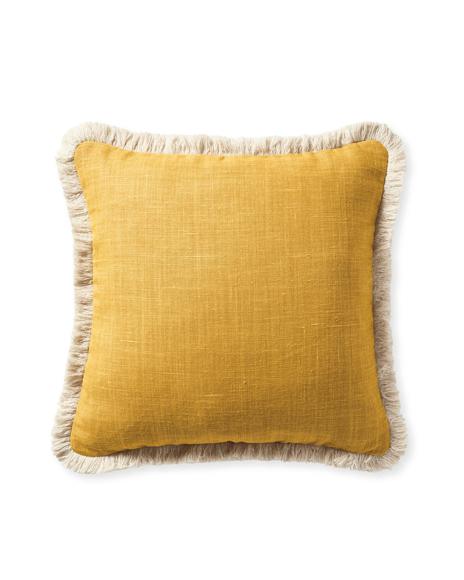 Bowden Pillow Cover, Yarrow