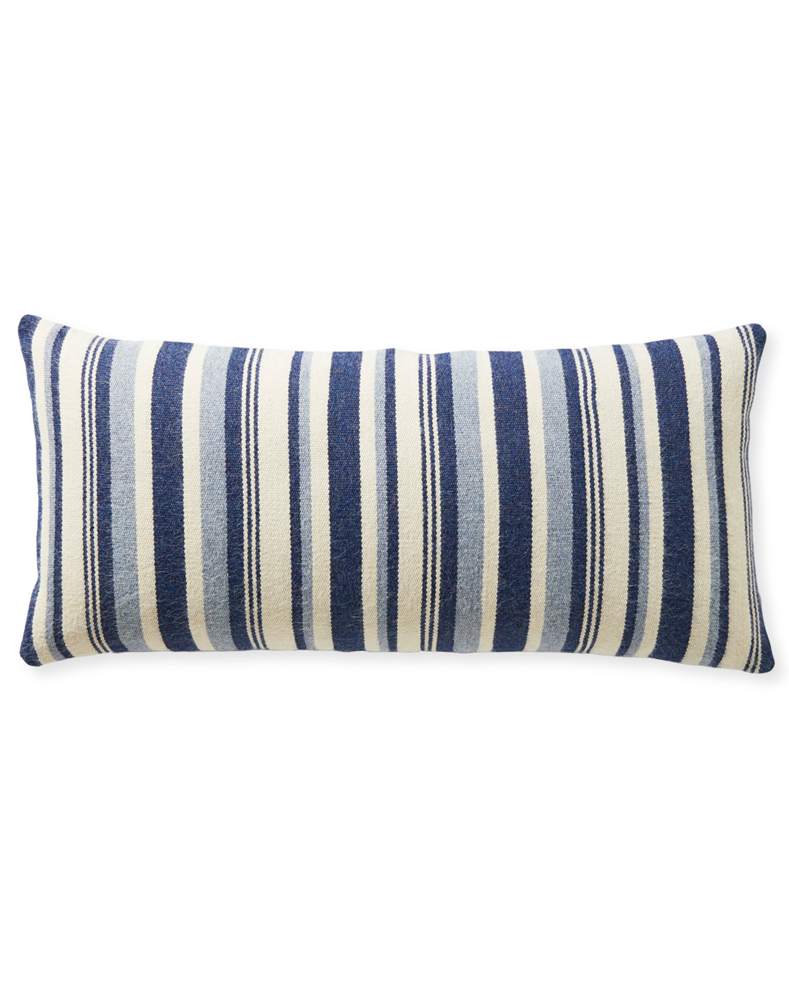 Lima Pillow Cover, Blue