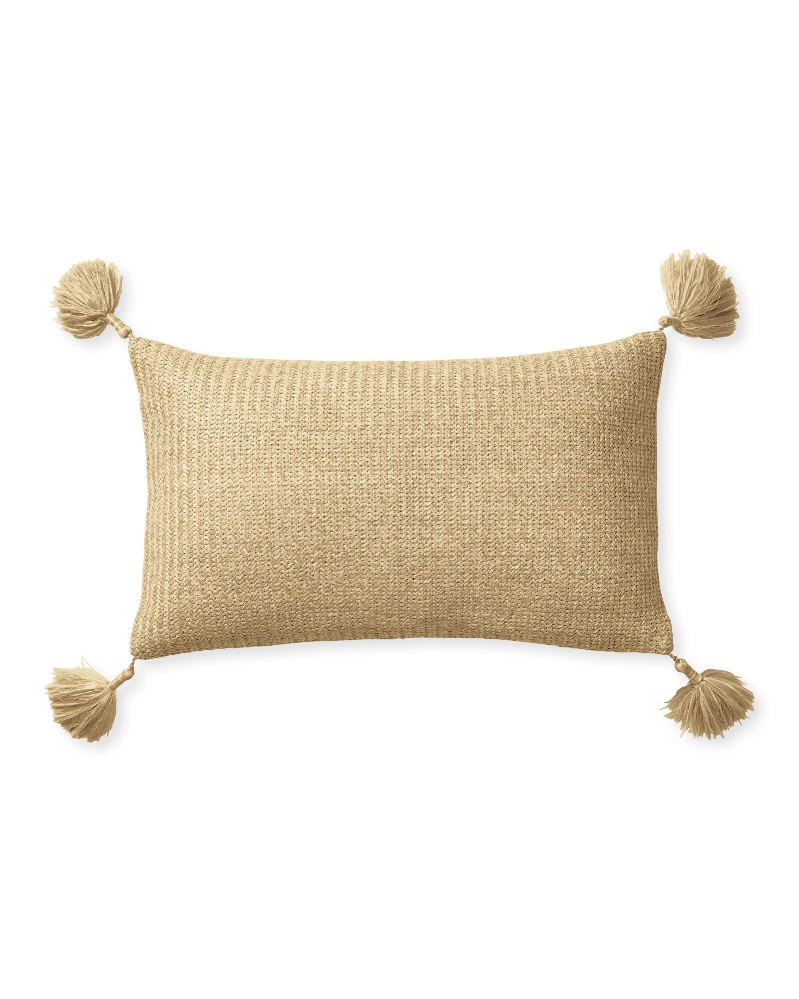 Santa Cruz Pillow Cover,