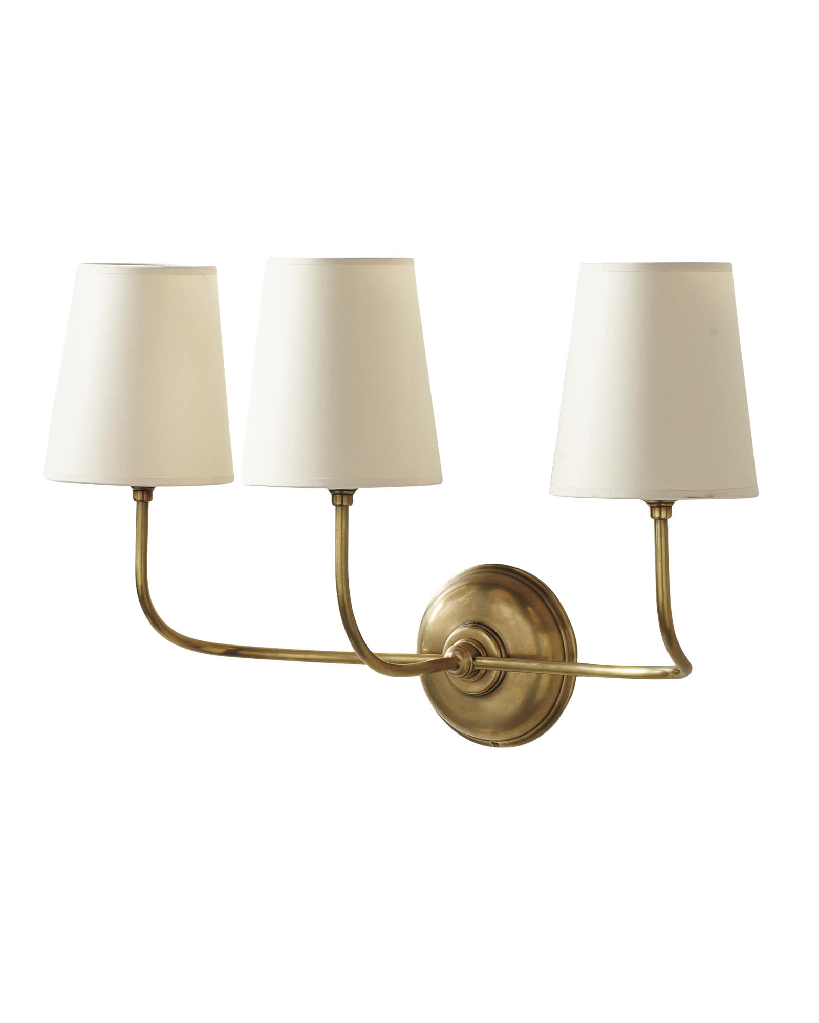 Everett Sconce