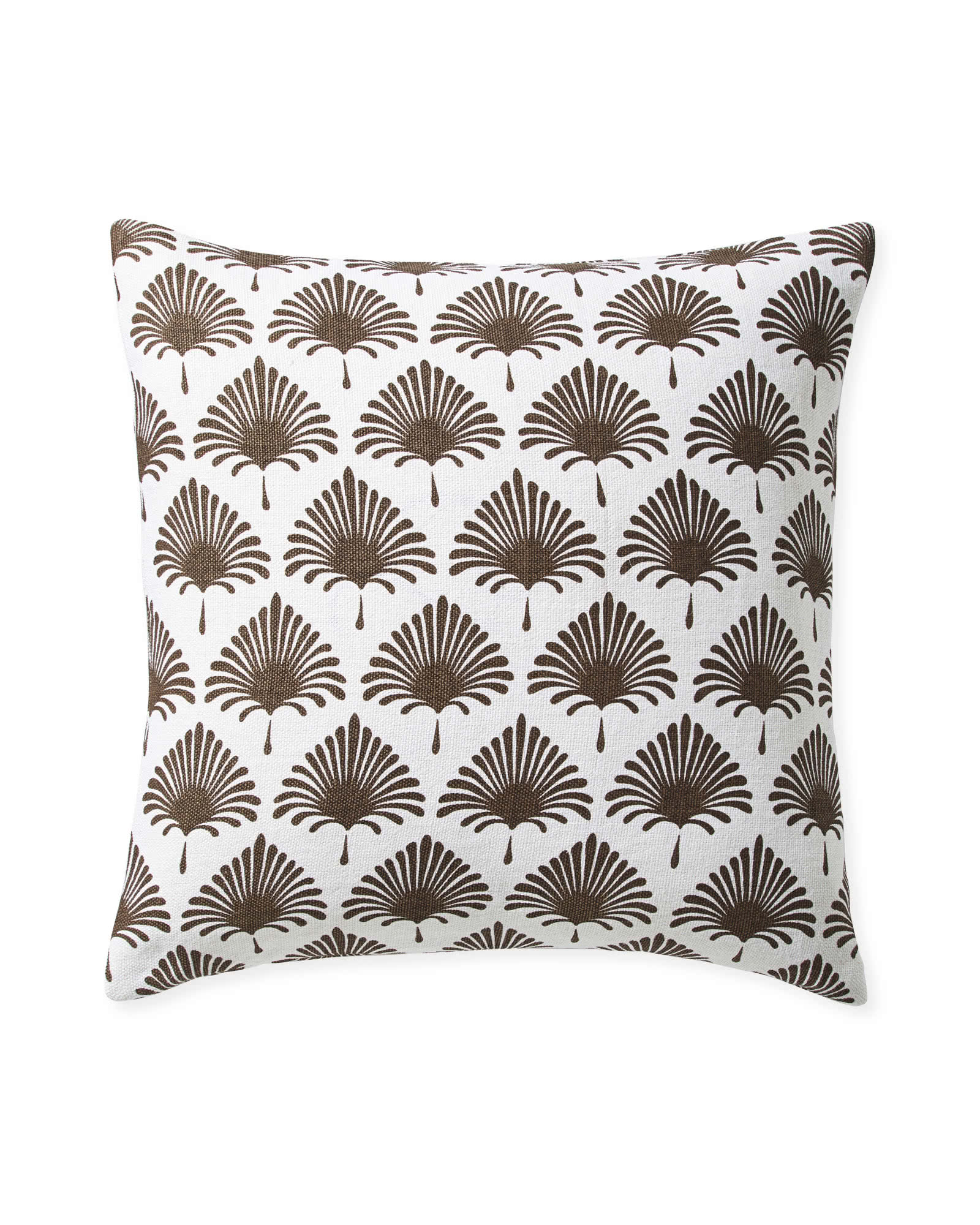 Paloma Pillow Cover, Earth