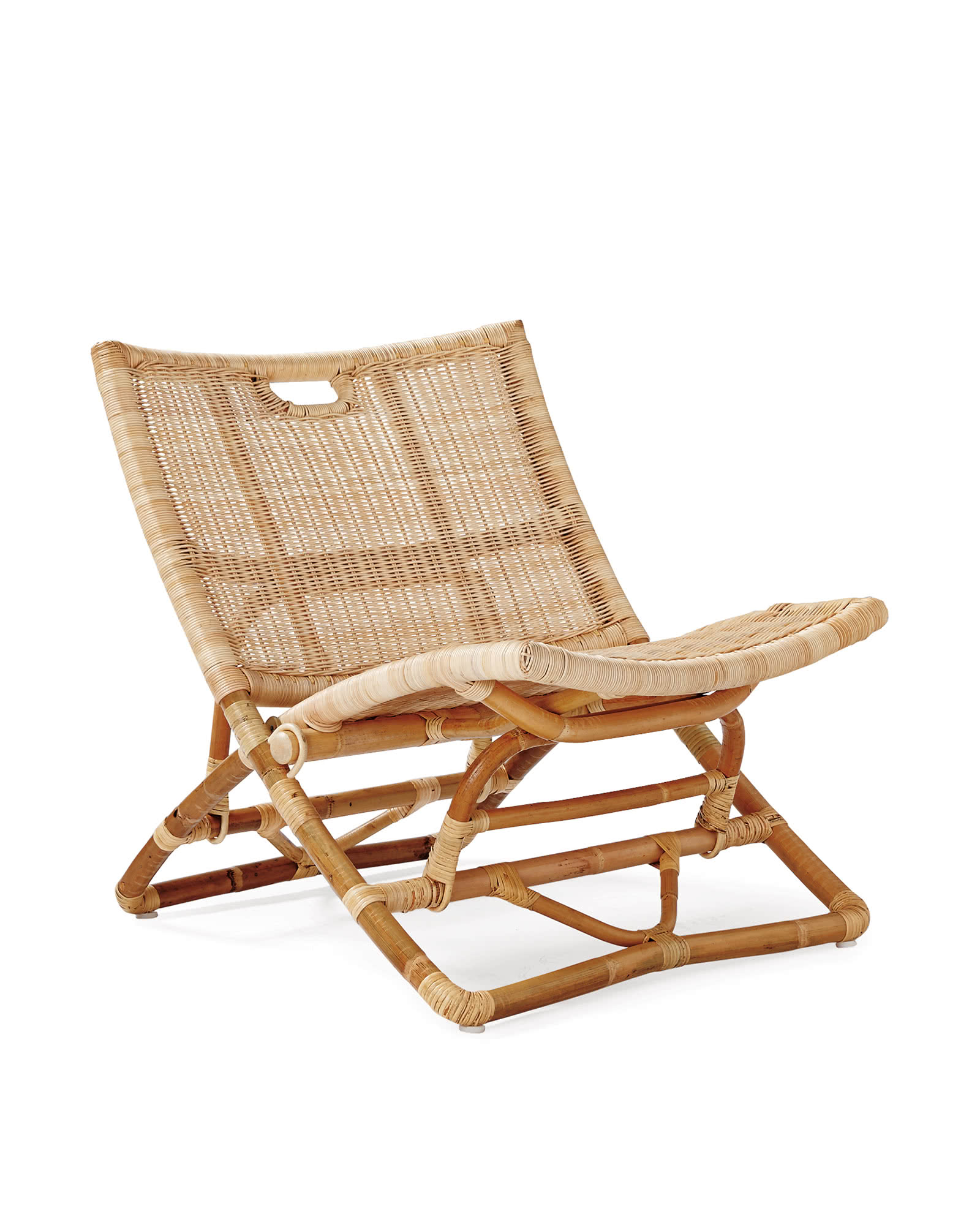 Palisades Chair - Natural,