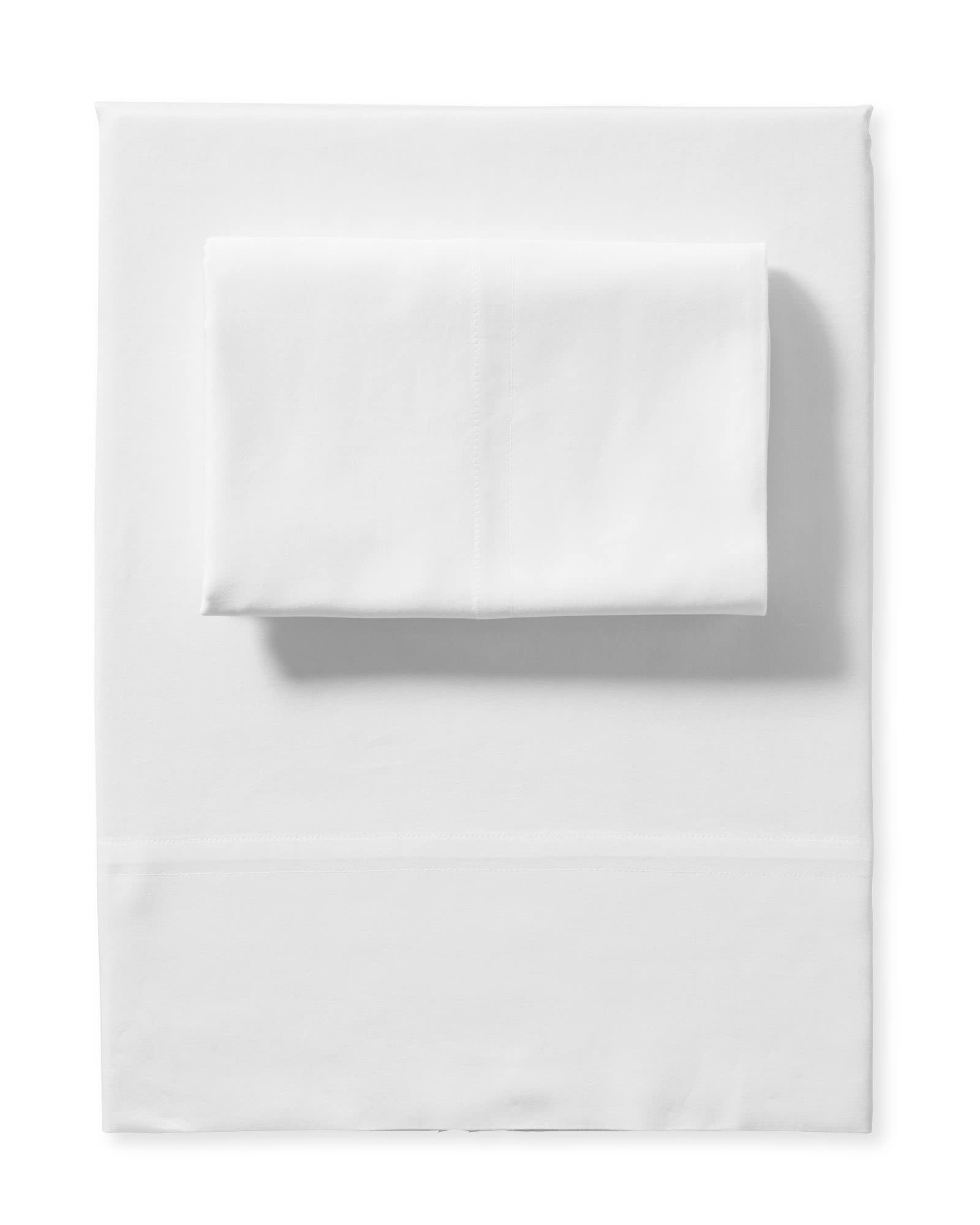 Classic Sateen Sheet Set,