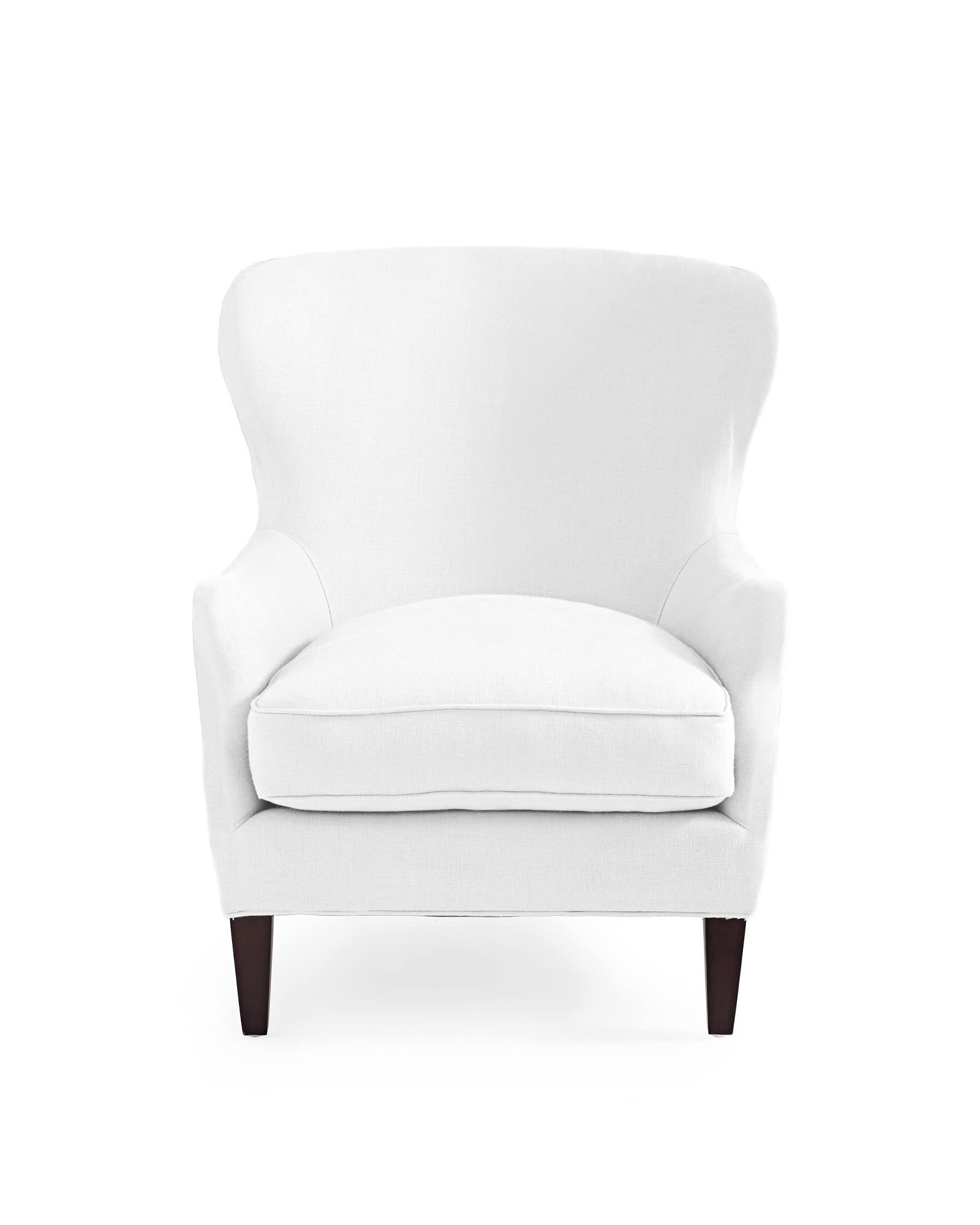 Thompson Wing Chair,