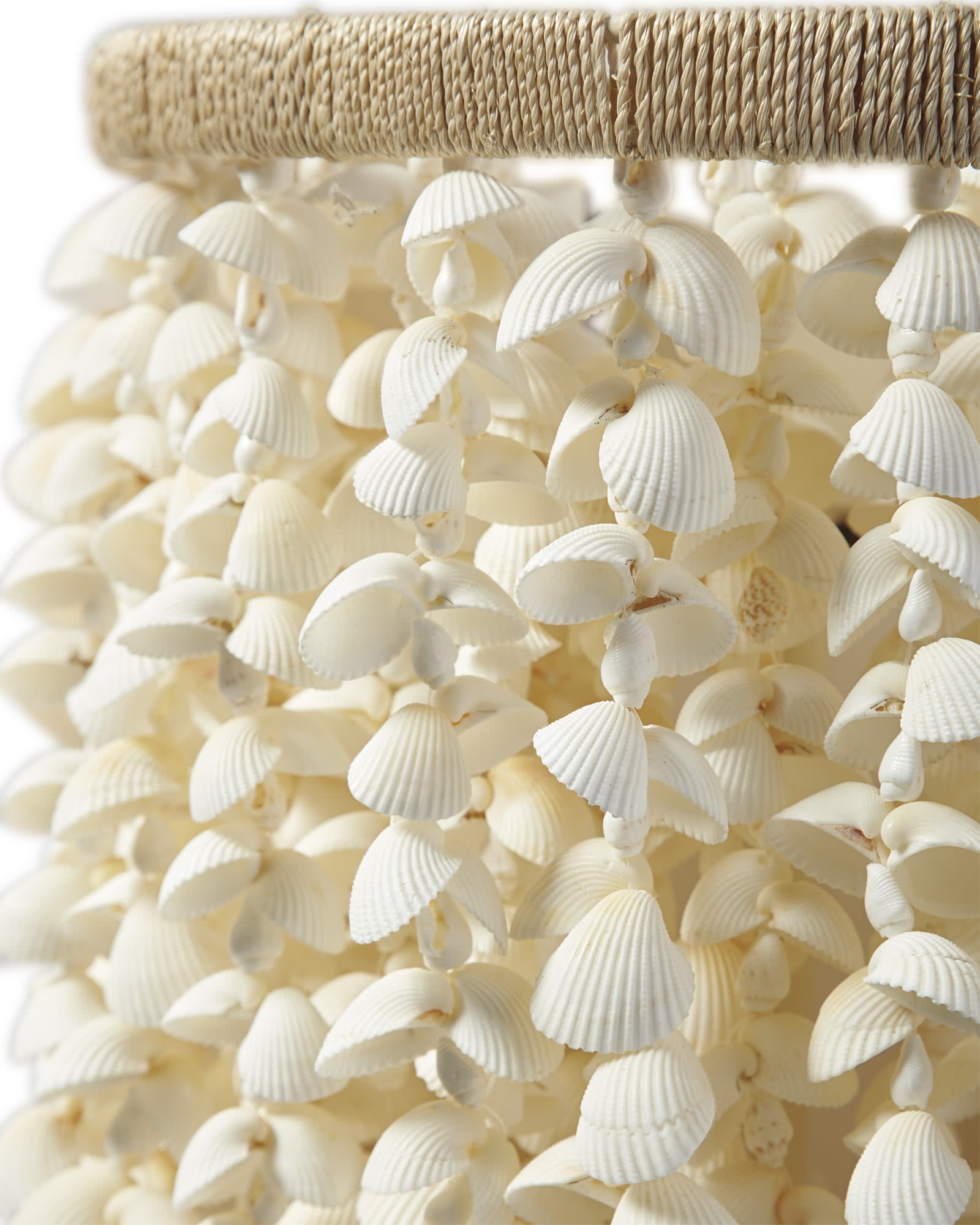 Aptos Shell Sconce,