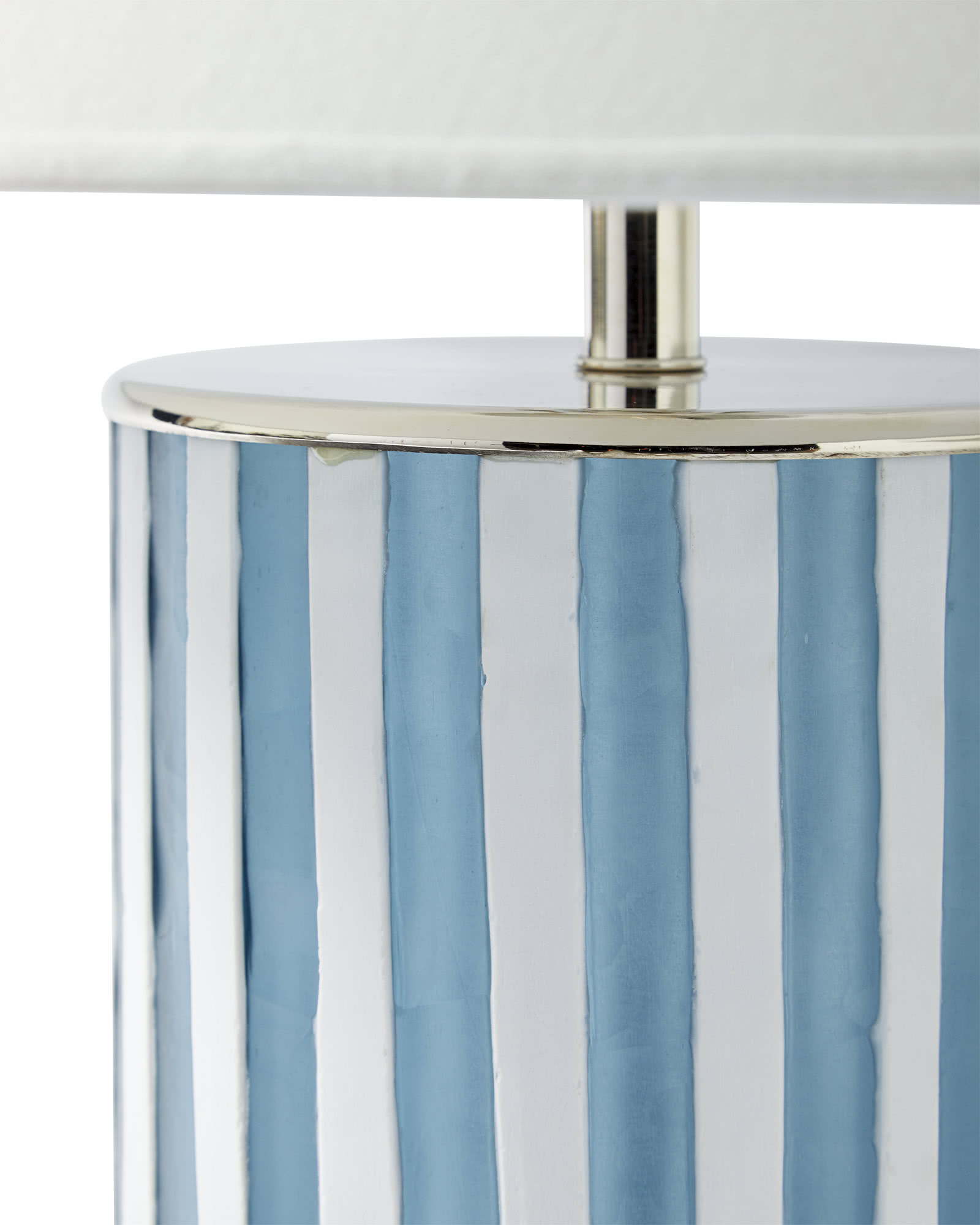 Azure Table Lamp,