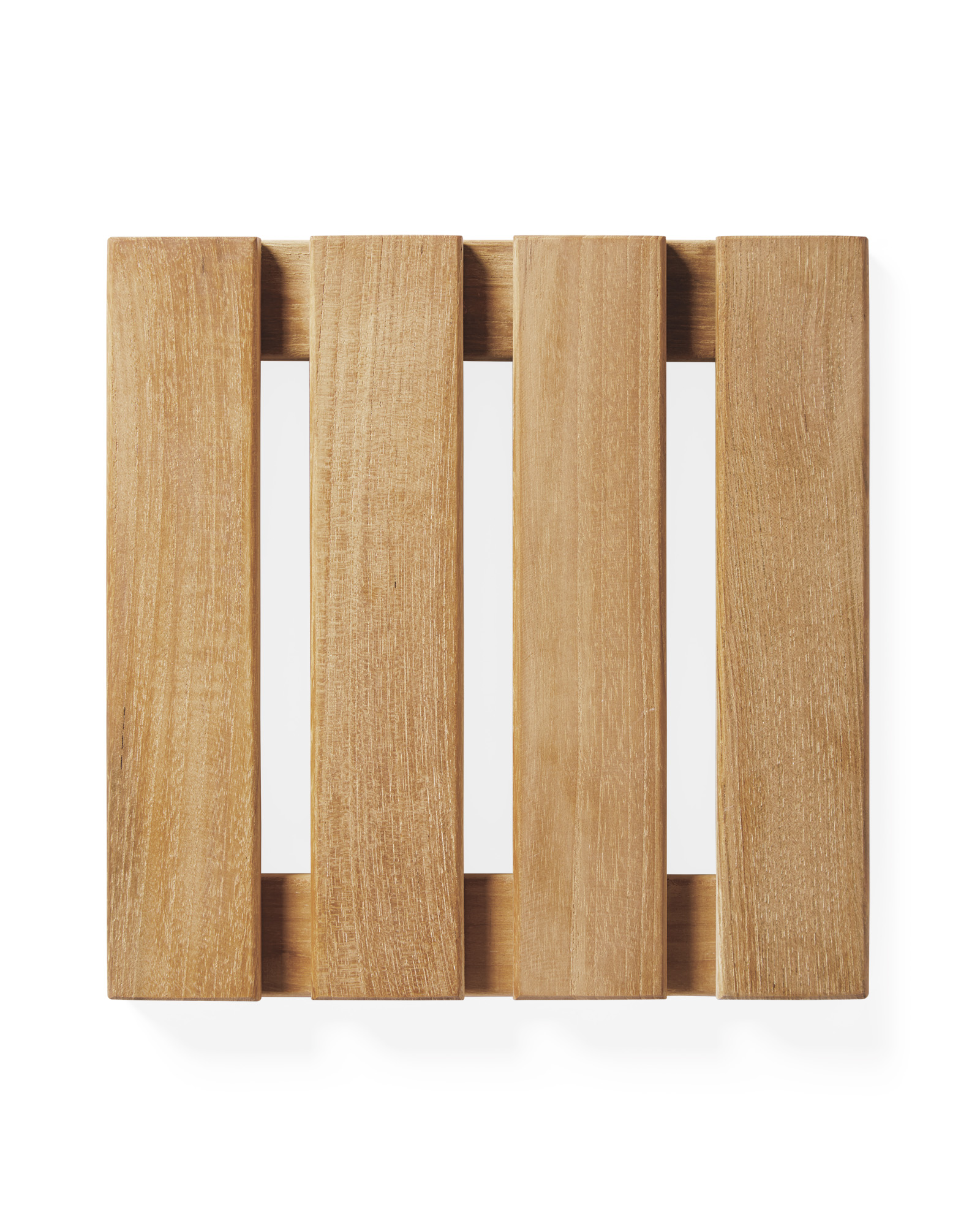 Teak Furniture Swatch - Natural,