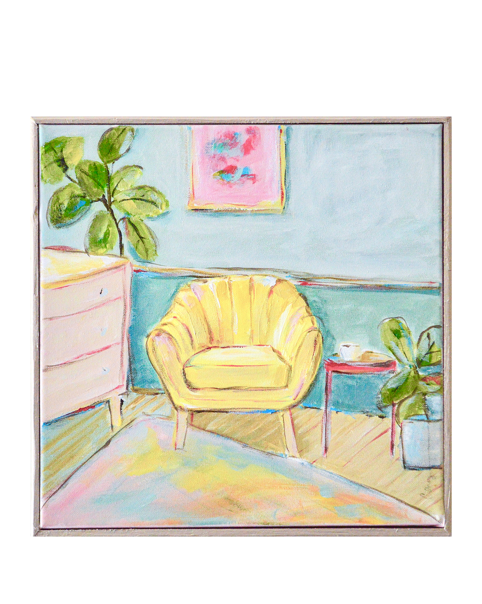 """""""Have A Seat"""" by Carey Haynes,"""