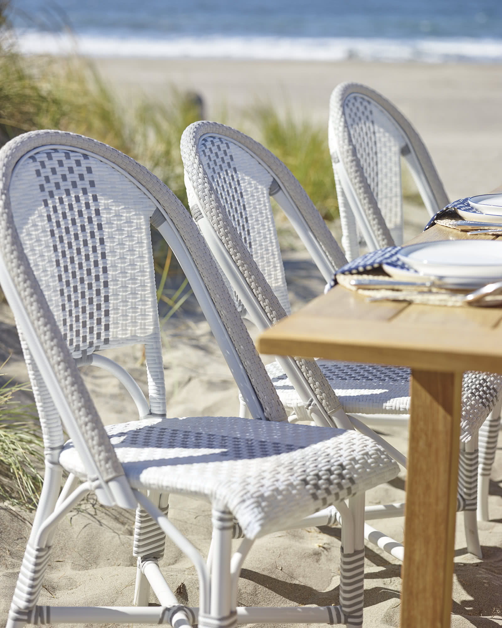Riviera Outdoor Side Chair