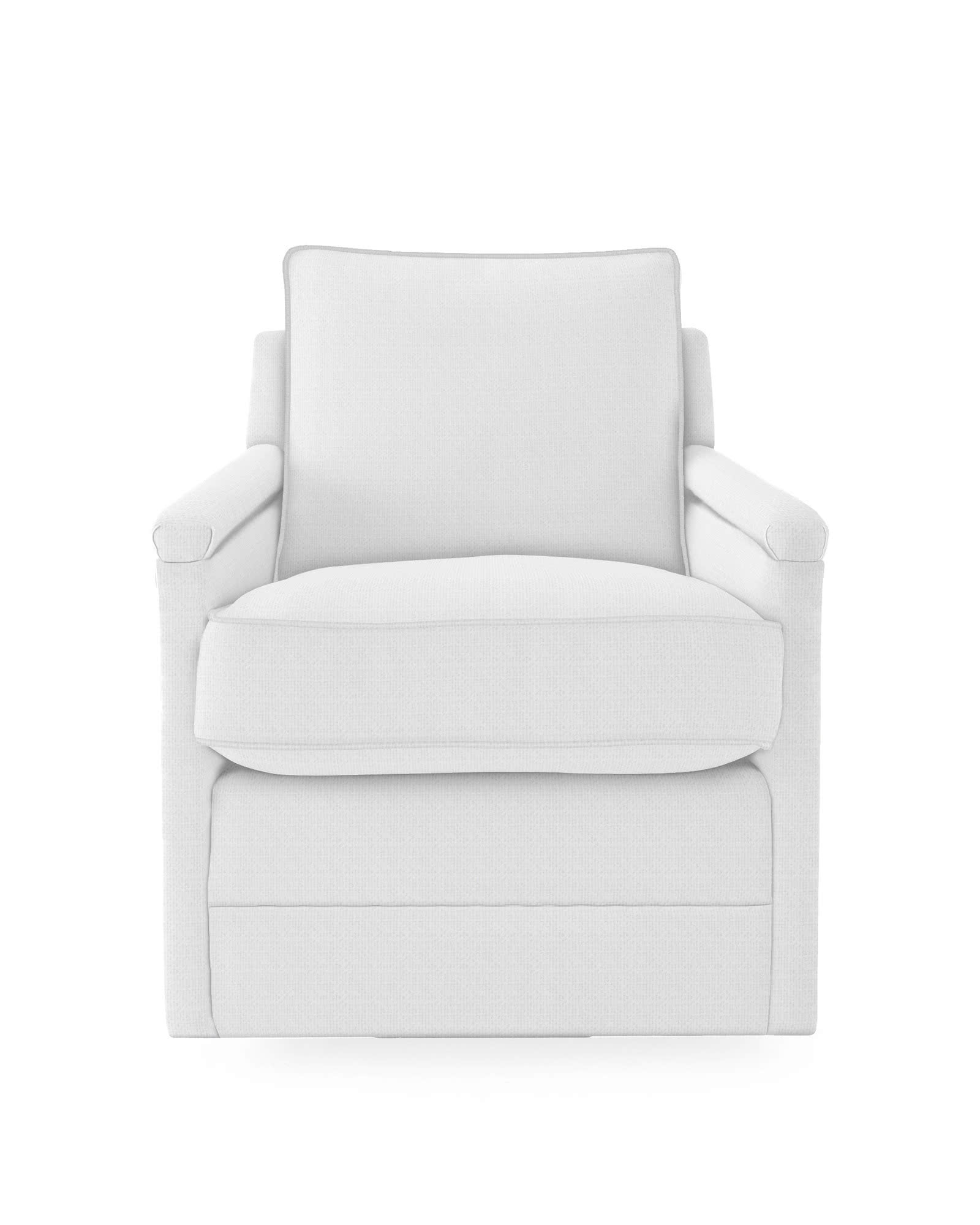 Spruce Street Swivel Chair,