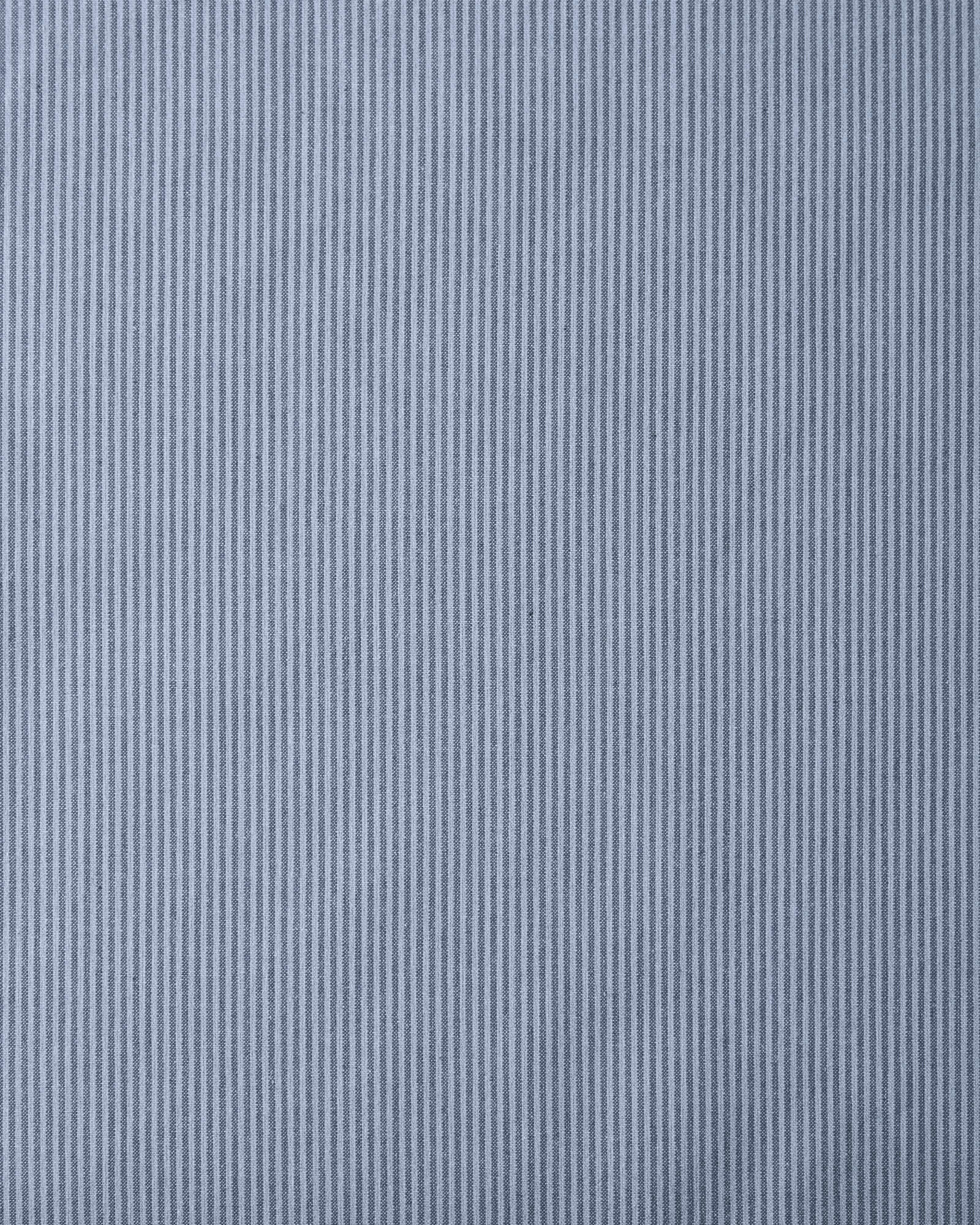 Pinstripe Cotton Fabric